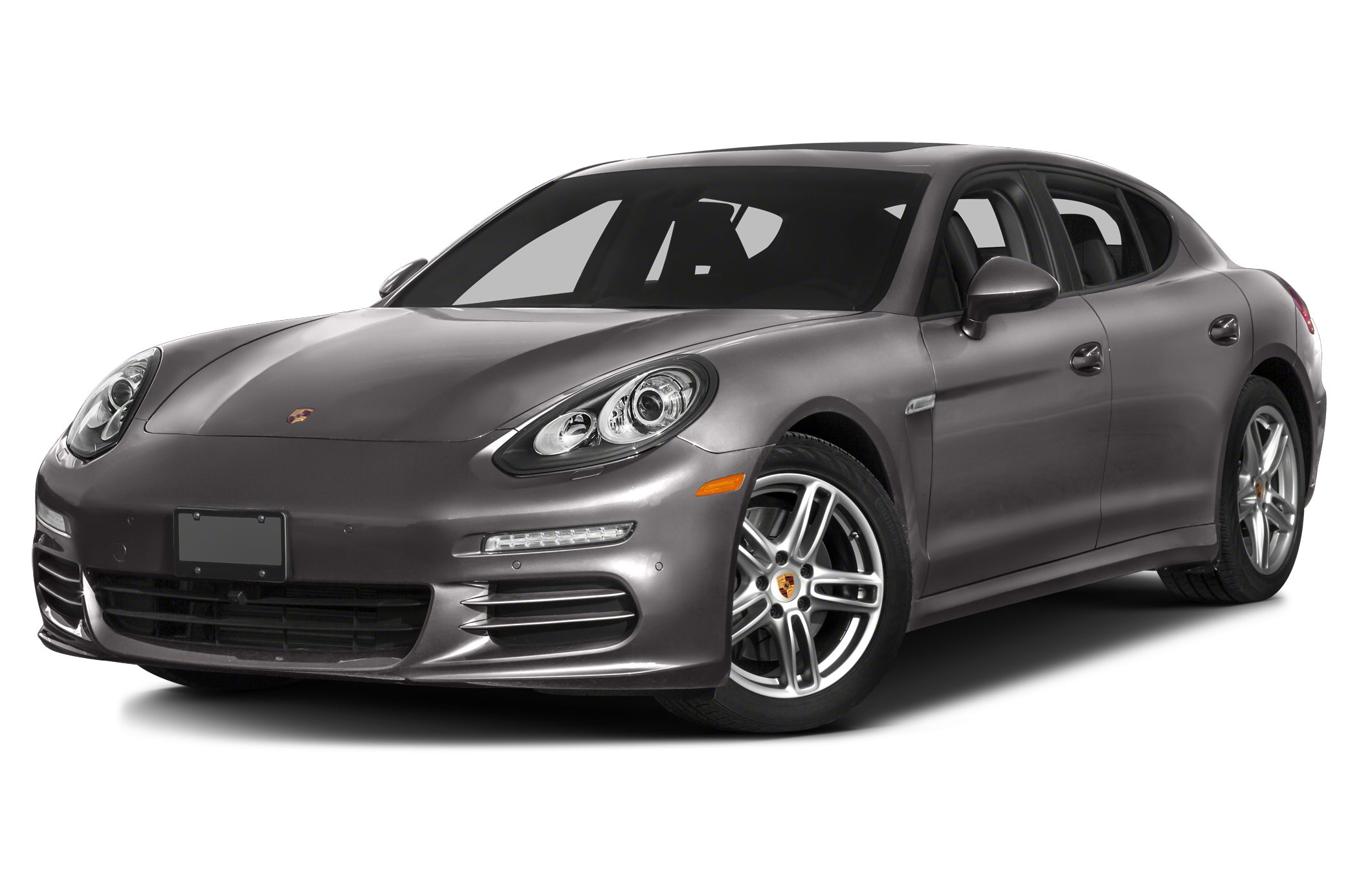 porsche panamera news photos and buying information