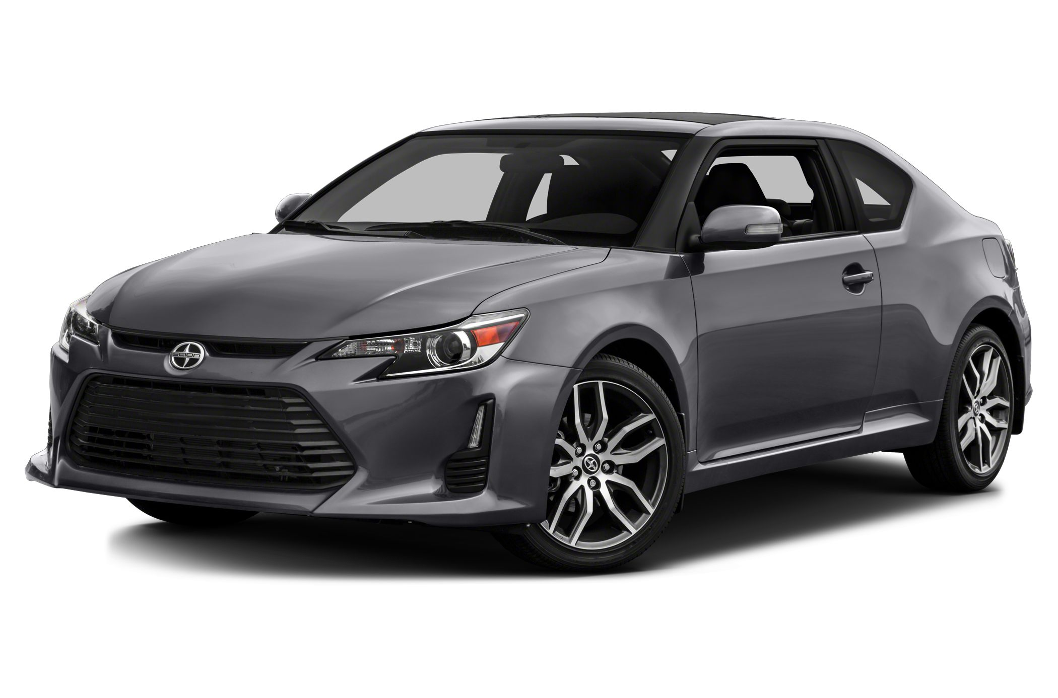 Scion Tc Changes Barely For 2016 Autoblog