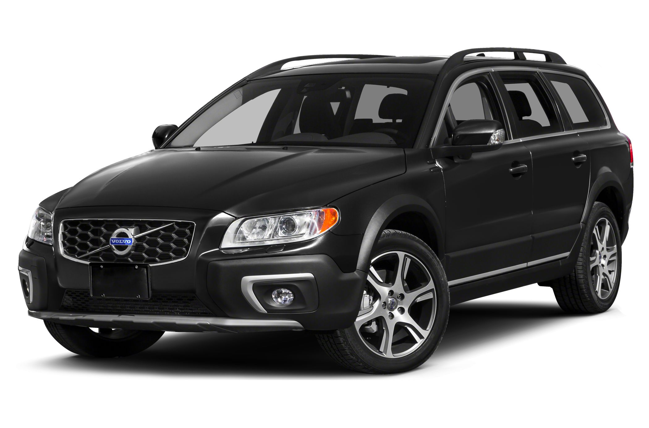 Volvo Xc70 News Photos And Buying Information Autoblog