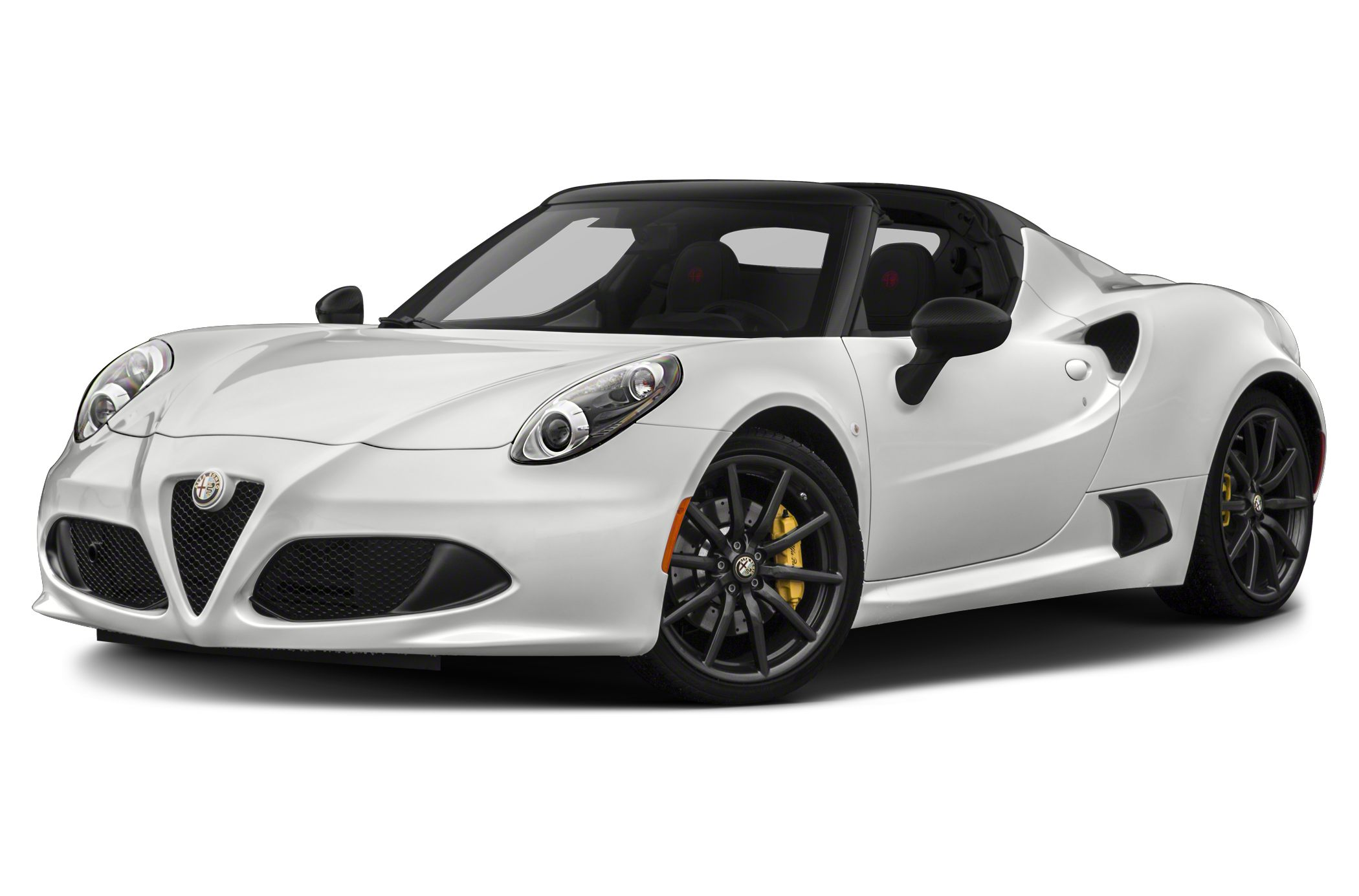Alfa Romeo 4c Spider News Photos And Buying Information