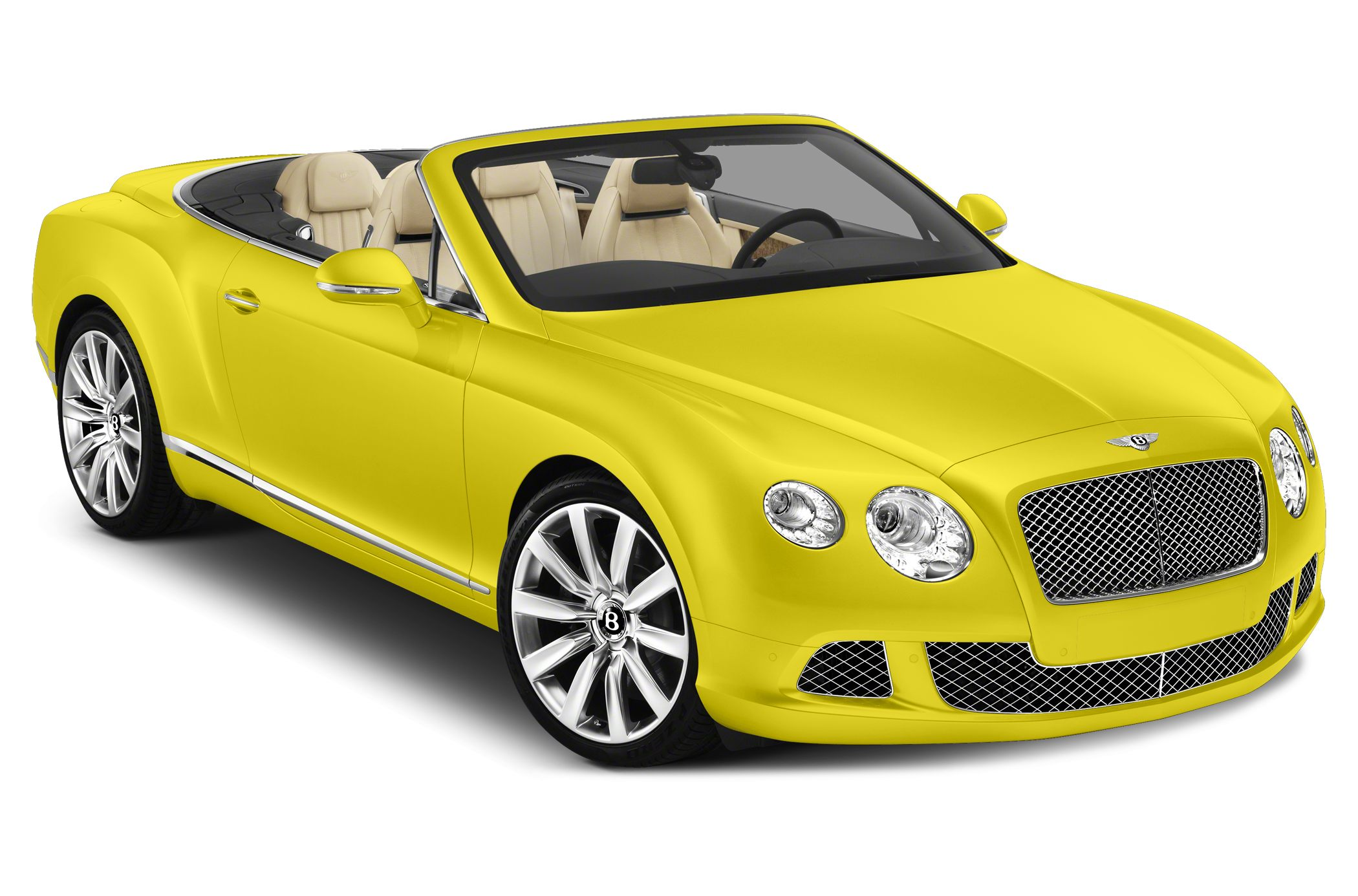 2015BentleyContinental GTC