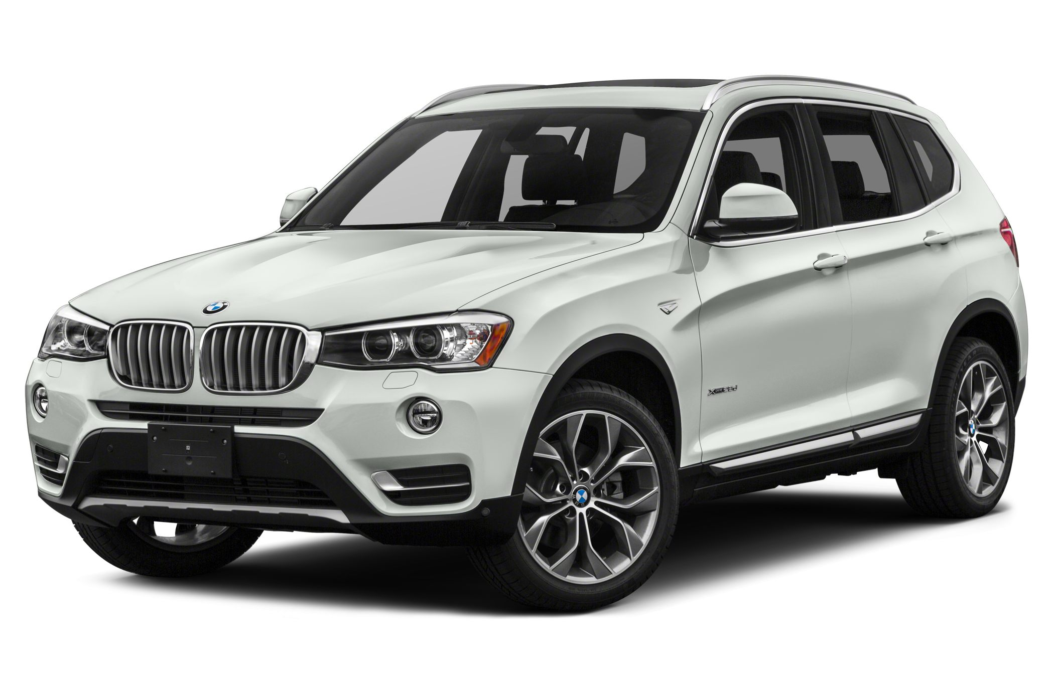 Bmw X3 Pricing Reviews And New Model Information Autoblog