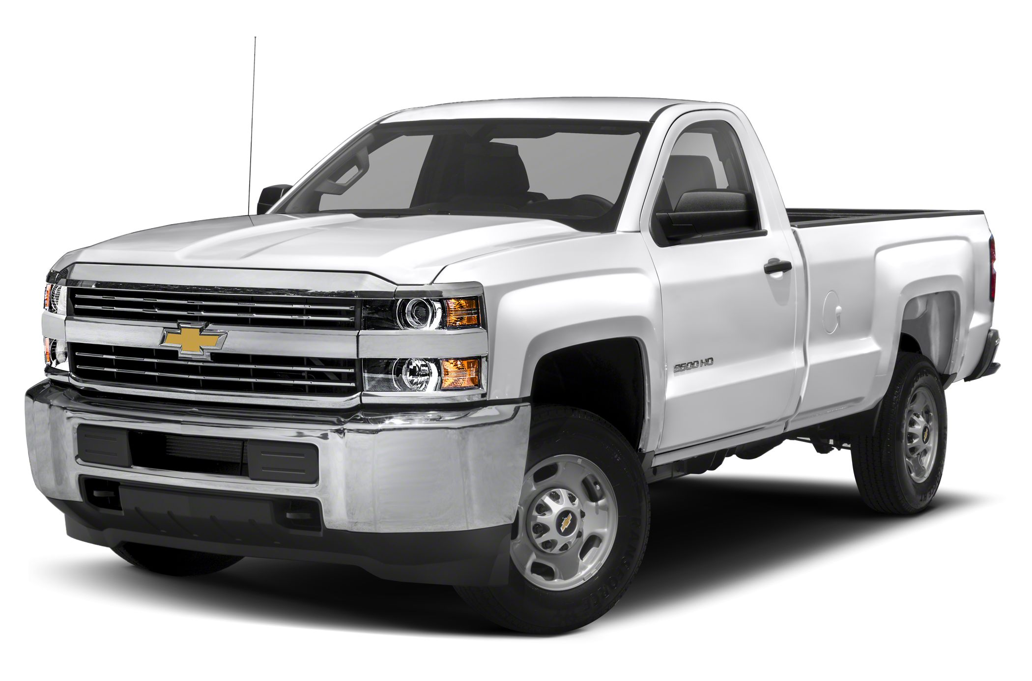 2017 Chevrolet Silverado 2500hd Carhartt Concept Photo