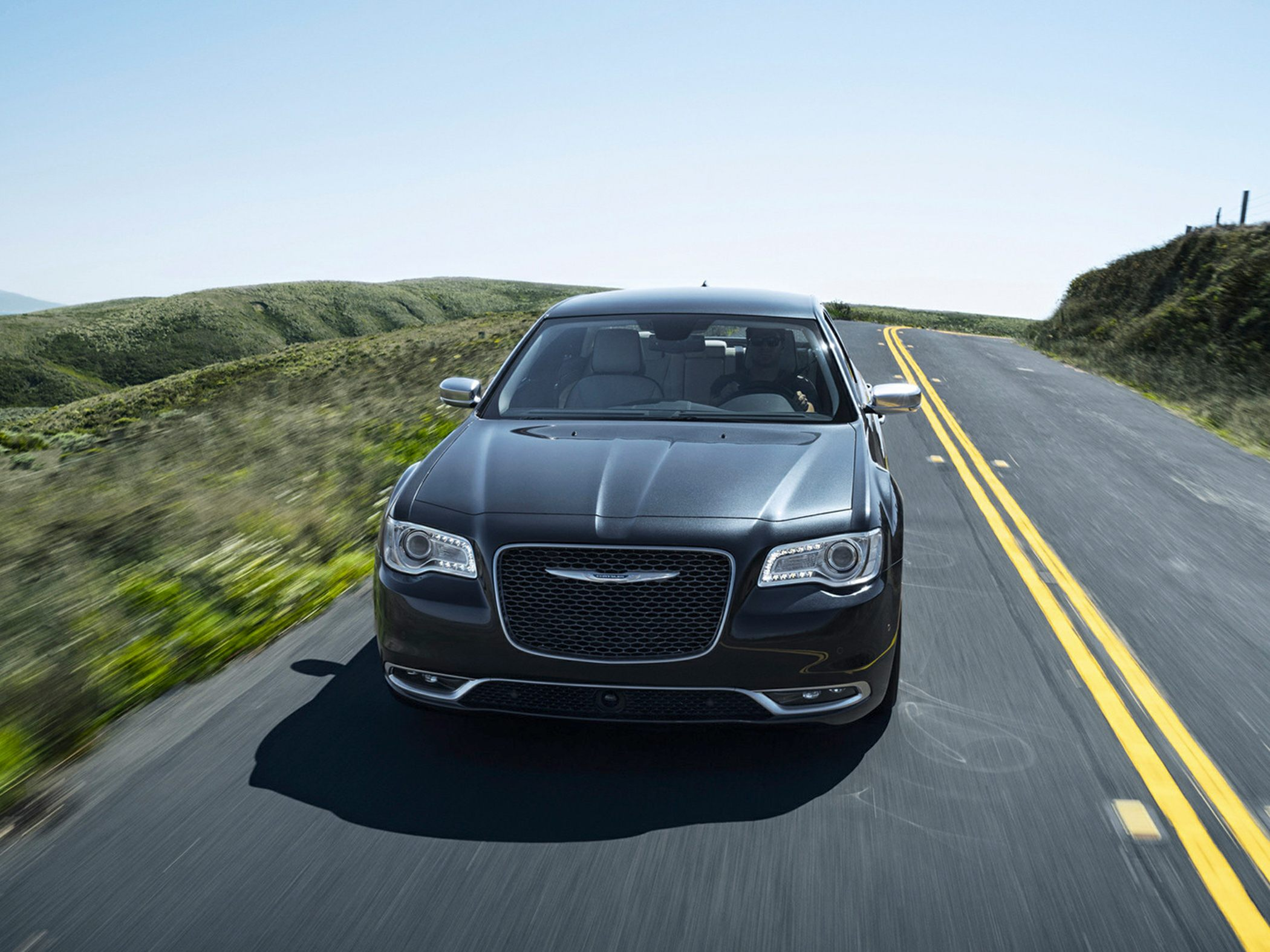 2017Chrysler300C
