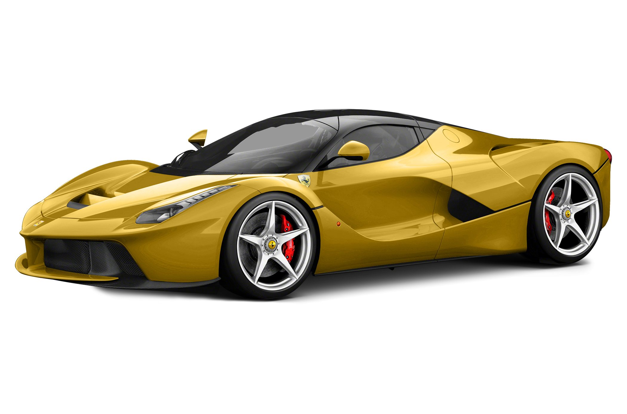 Ferrari Of Fort Lauderdale >> Ferrari wants more hybrids to lift volume to 10,000 cars a year - Autoblog
