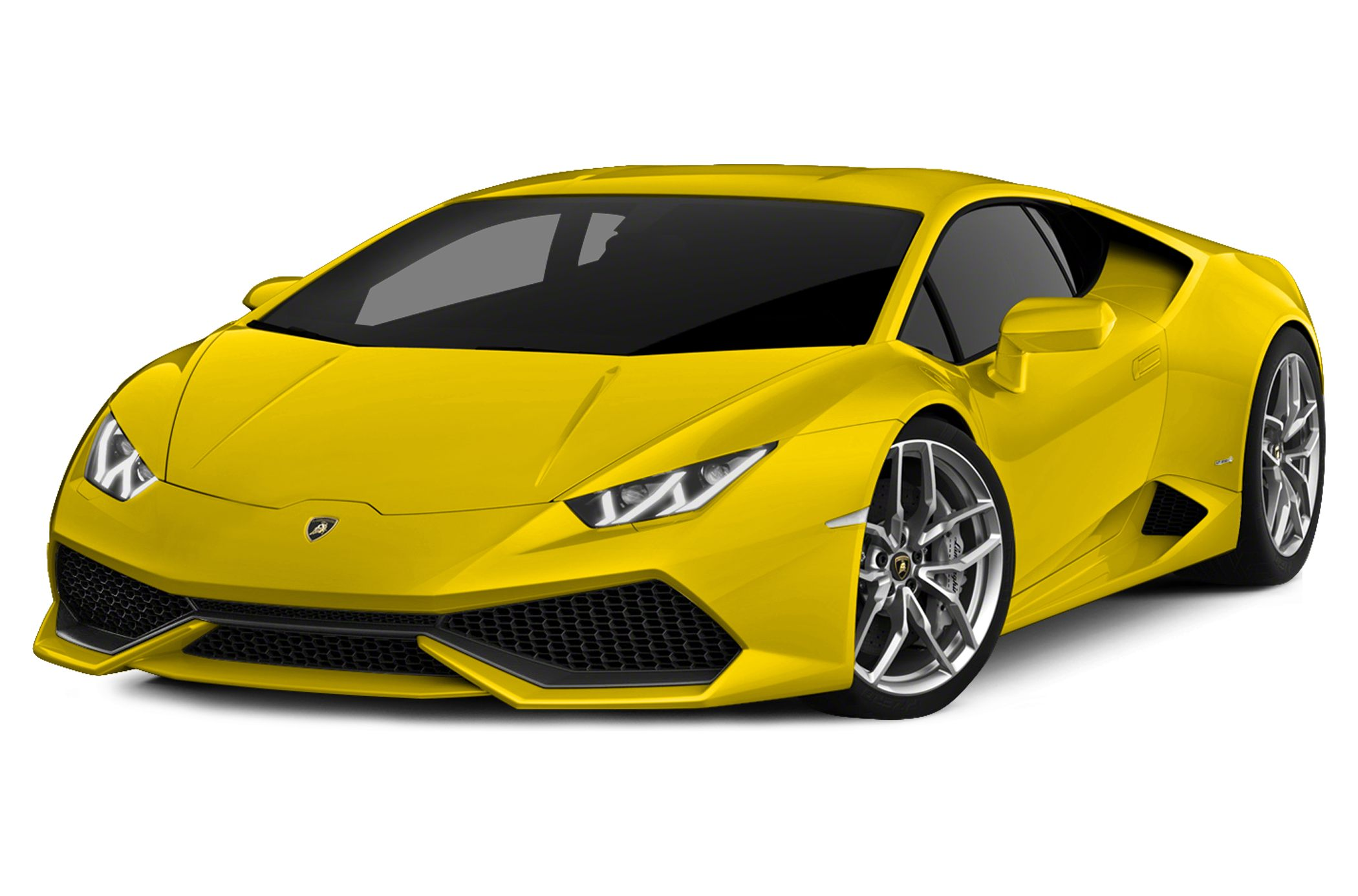 Lamborghini Huracan Orange Paint Code
