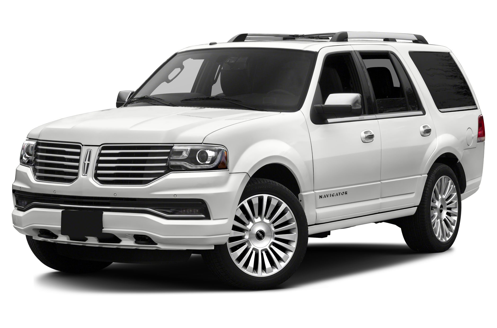 Lincoln Navigator: History of Model, Photo Gallery and List of ...