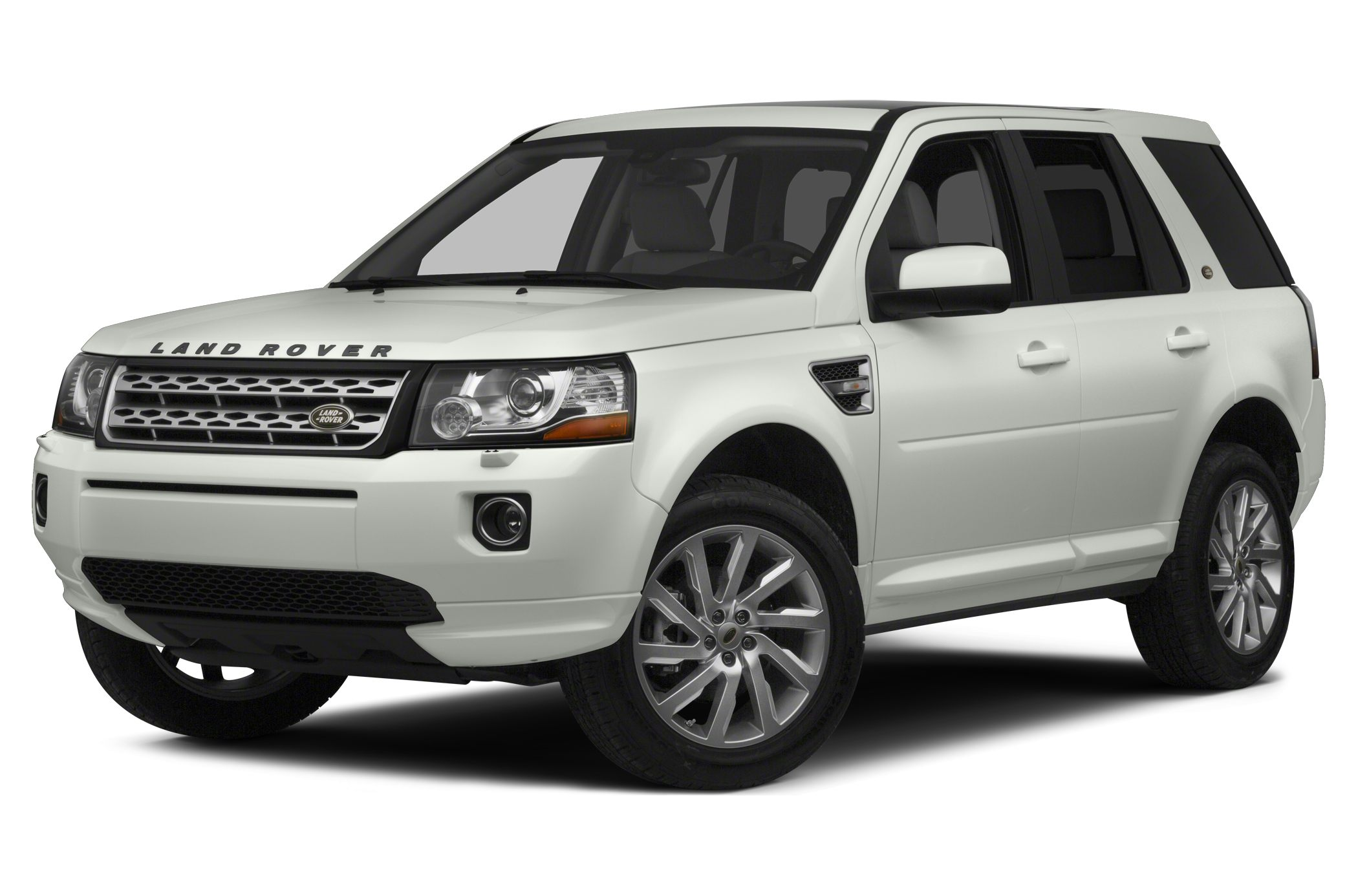 Land Rover Lr2 News Photos And Buying Information Autoblog