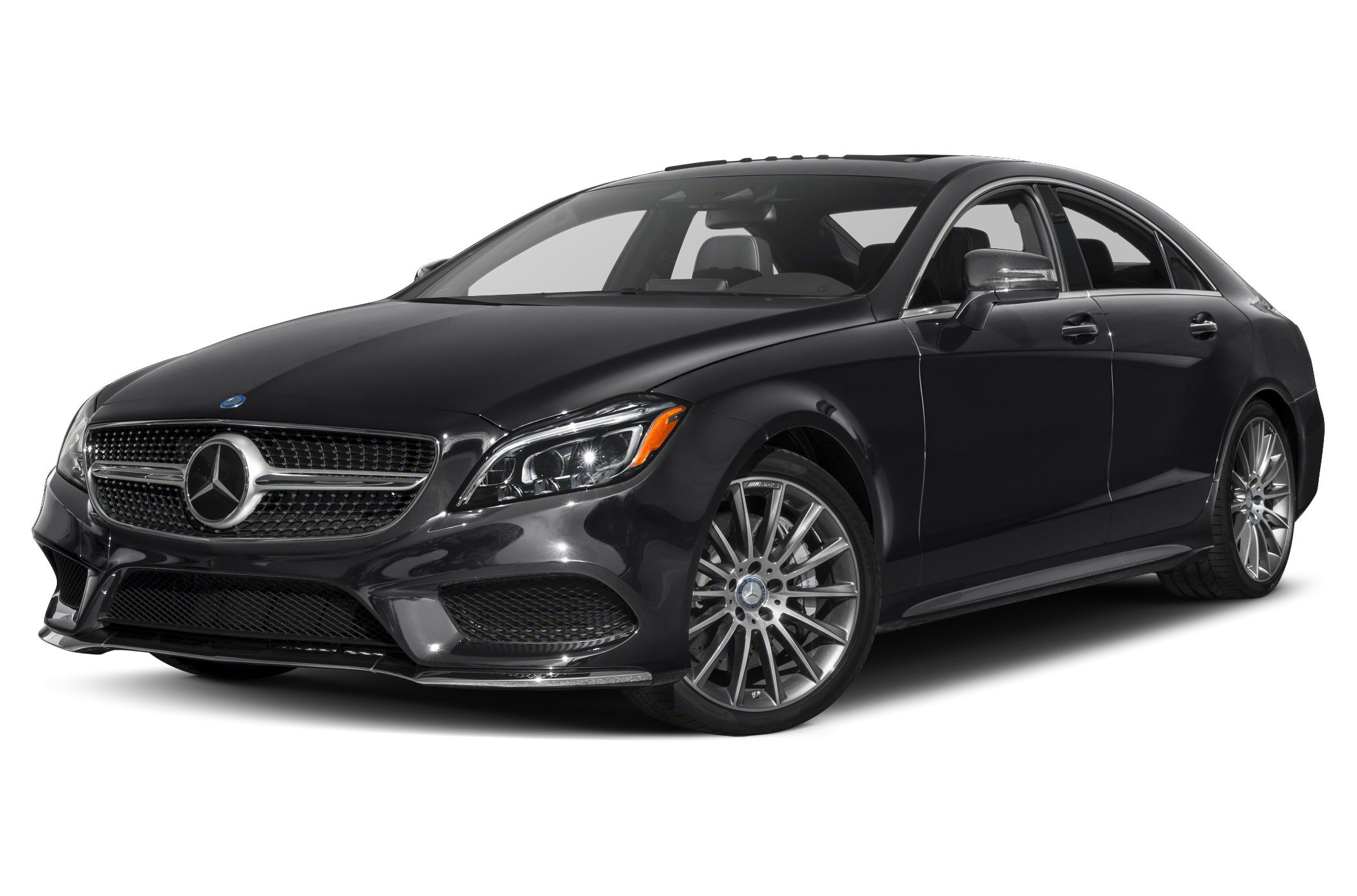 2015 mercedes benz cls class with multibeam led headlights. Black Bedroom Furniture Sets. Home Design Ideas