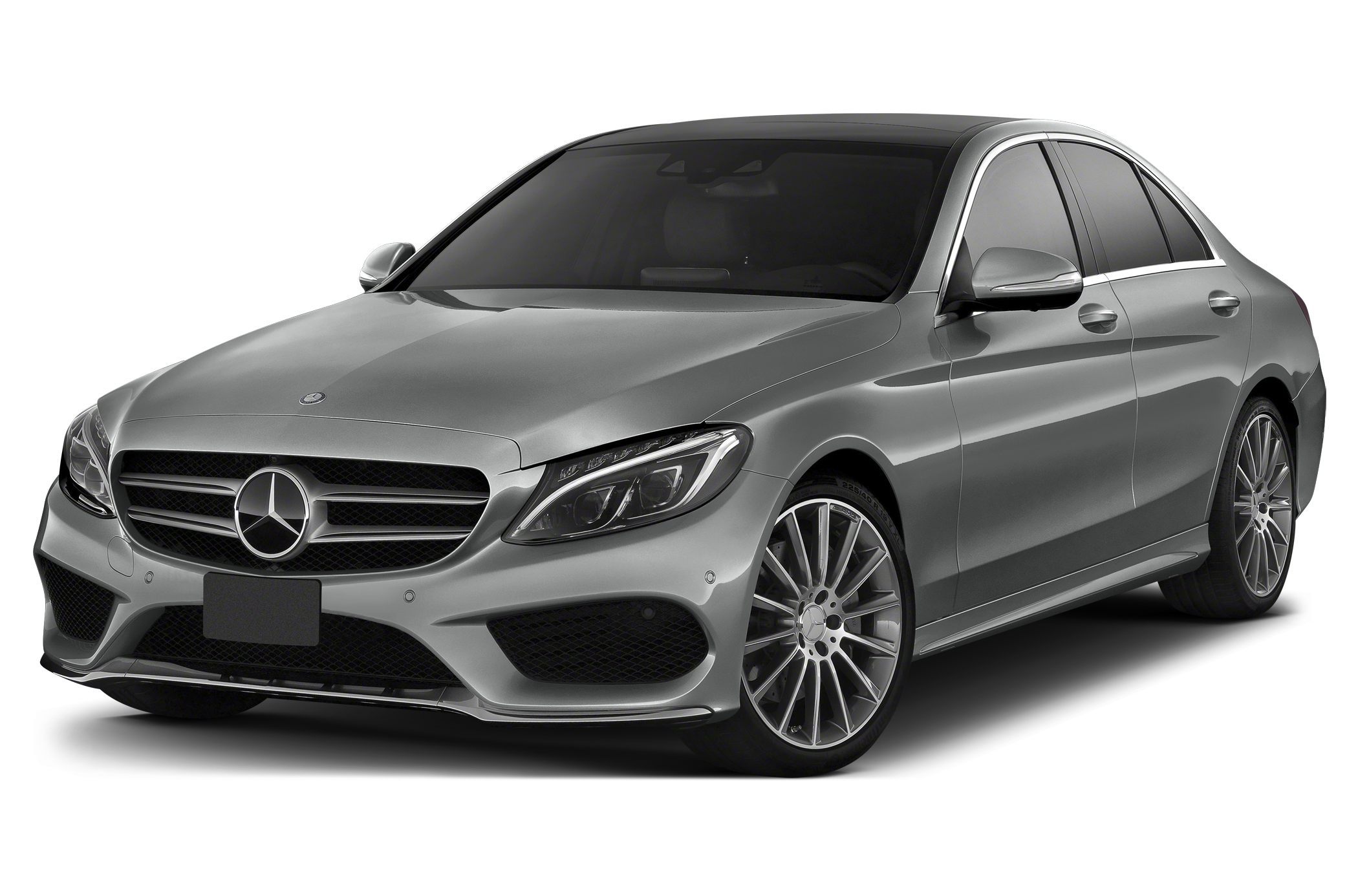 2016 mercedes c class coupe offers s class style on a budget. Black Bedroom Furniture Sets. Home Design Ideas