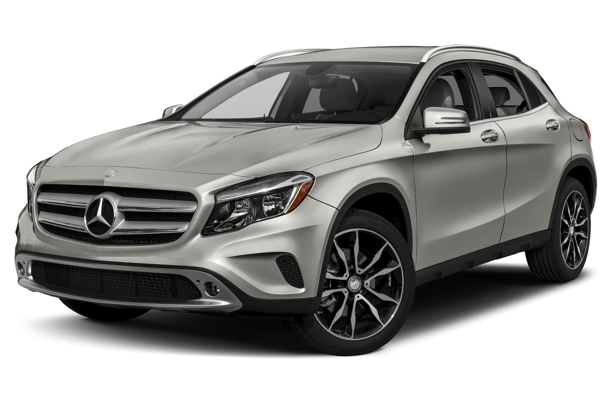 2015 mercedes benz gla class photo gallery autoblog. Black Bedroom Furniture Sets. Home Design Ideas
