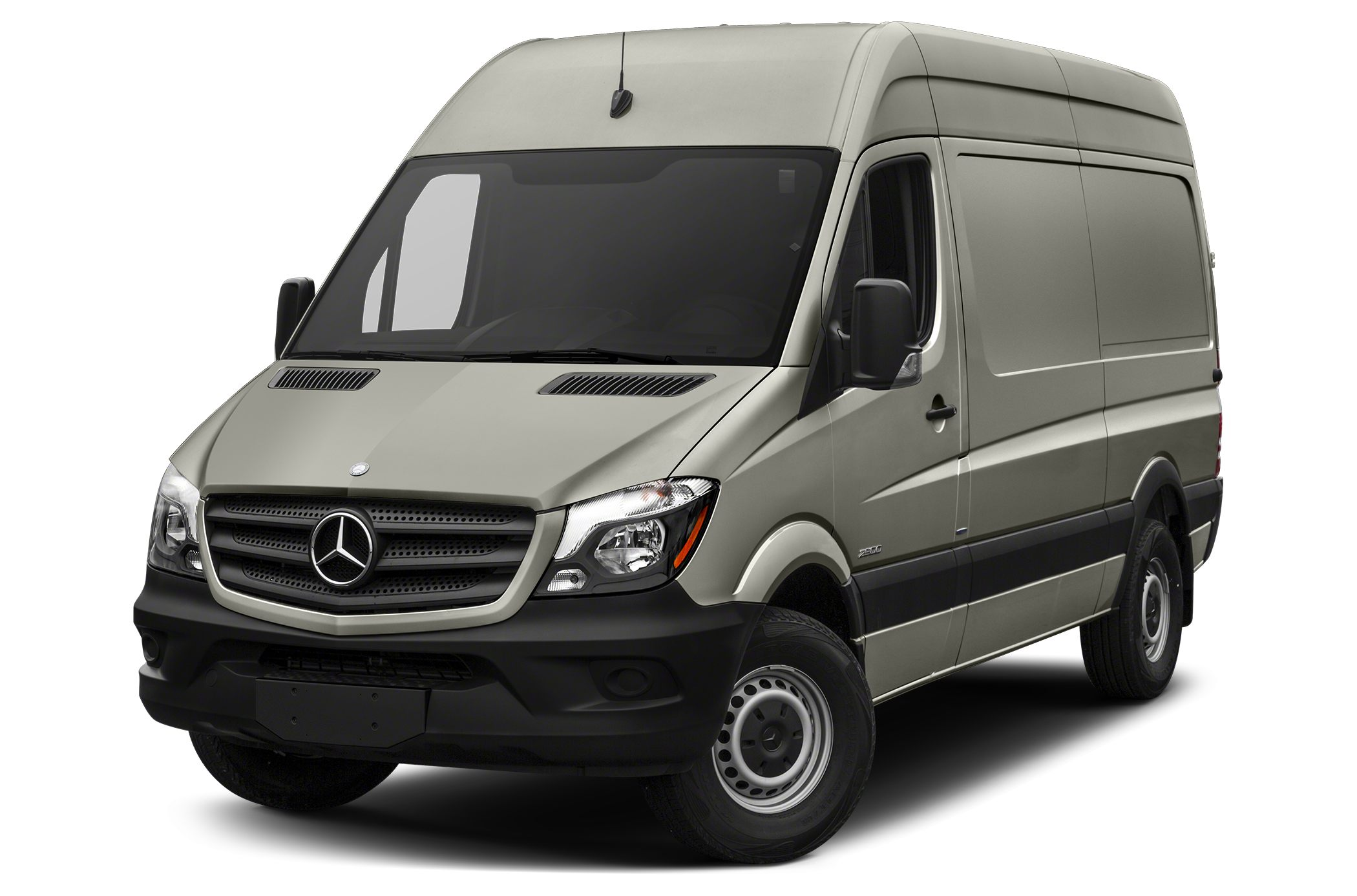 2016Mercedes-BenzSprinter