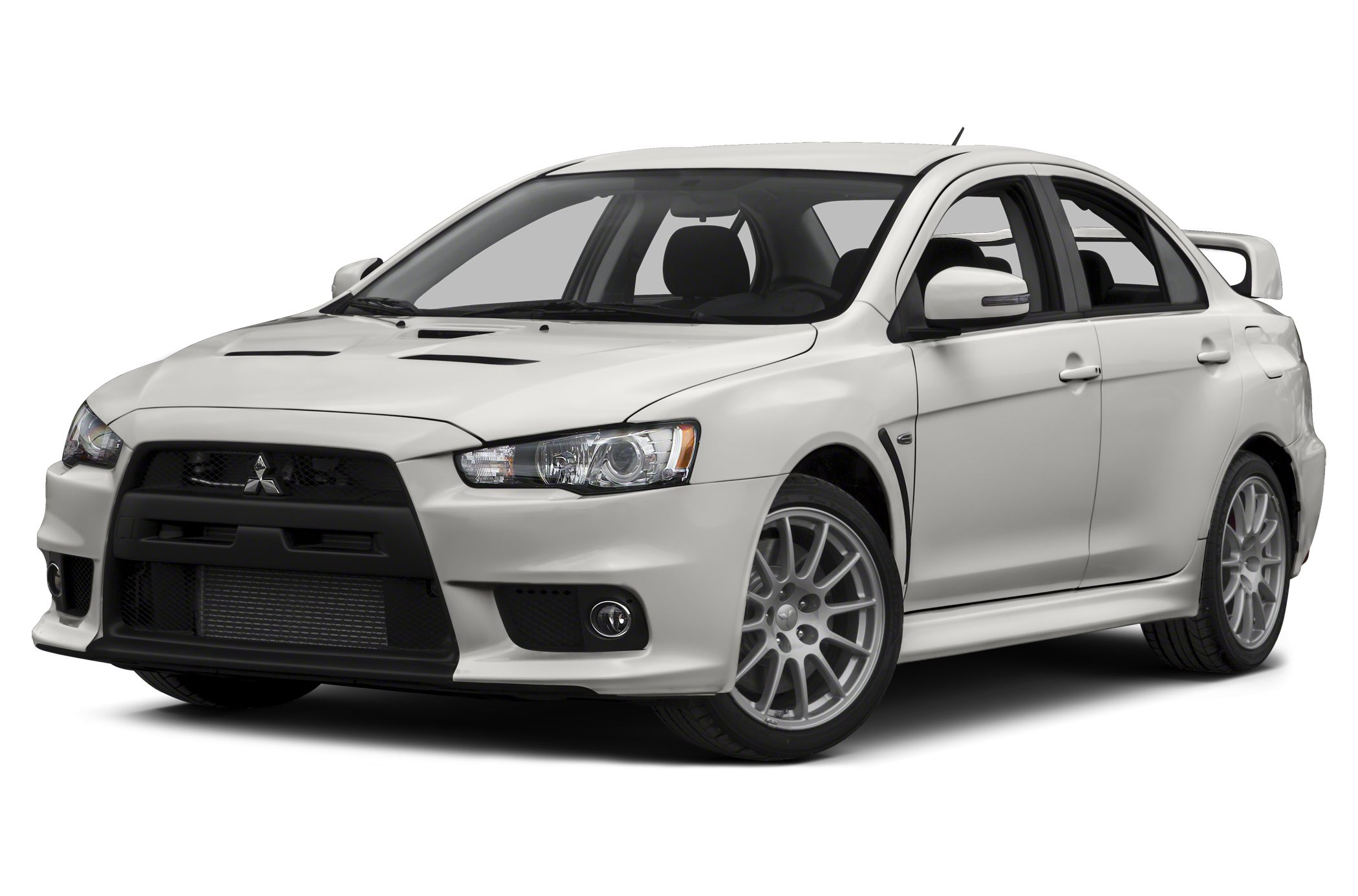 2015MitsubishiLancer Evolution