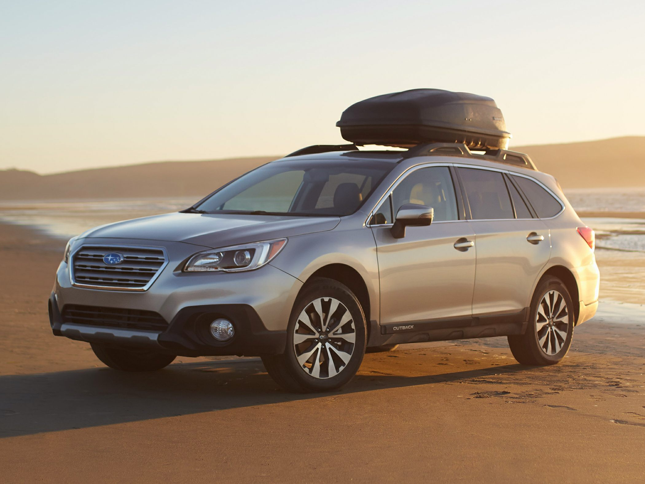 Subaru Outback News, Photos and Buying Information - Autoblog