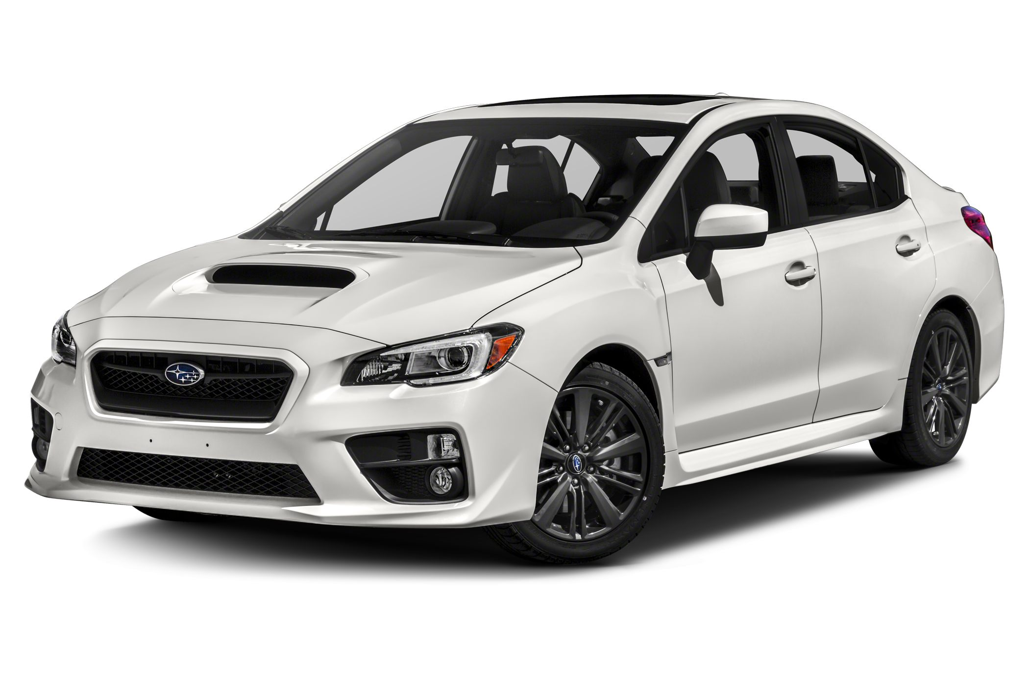2016 subaru wrx and sti get new safety tech equipment autoblog. Black Bedroom Furniture Sets. Home Design Ideas