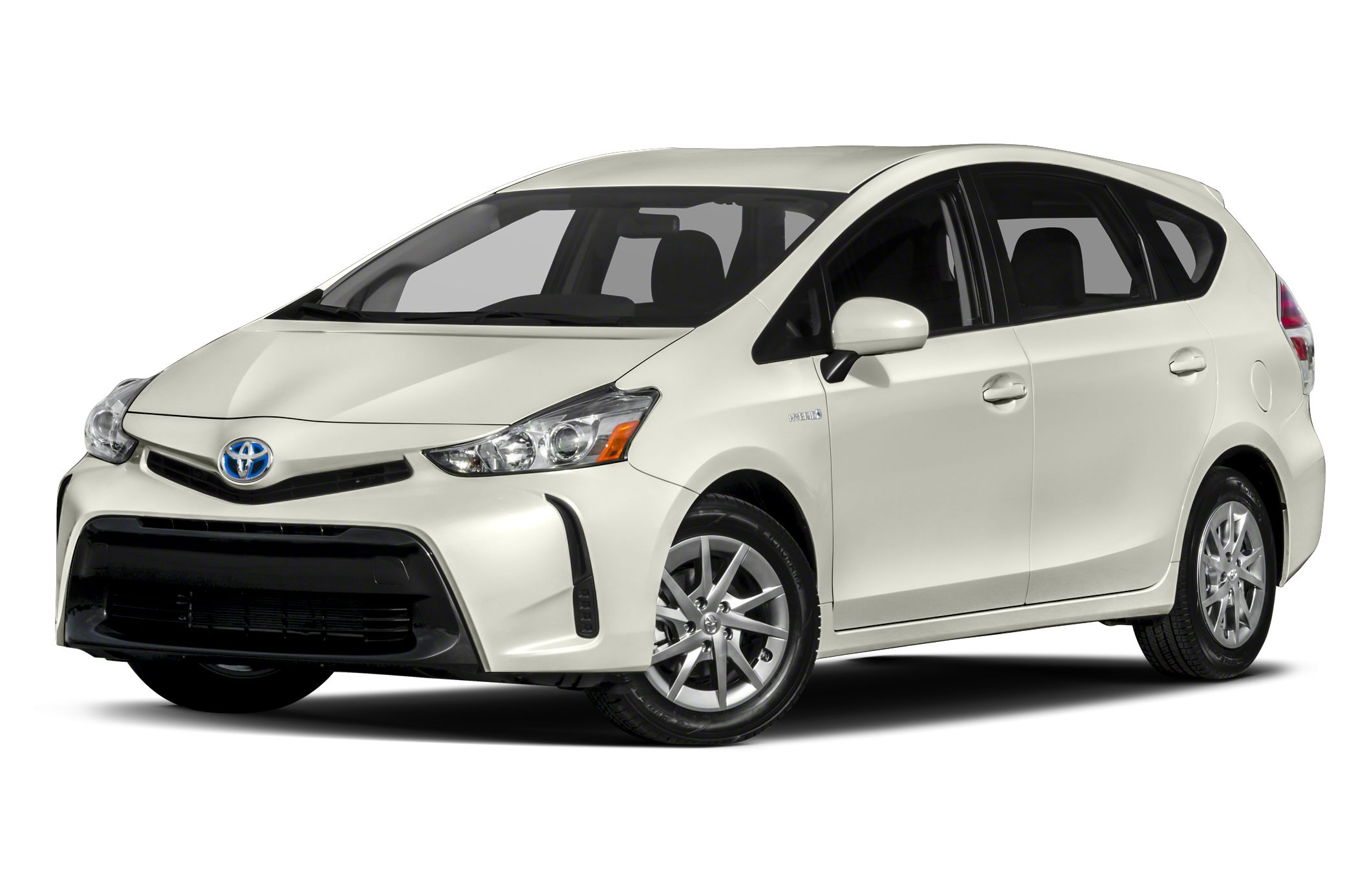Toyota Prius v News, Photos and Buying Information - Autoblog