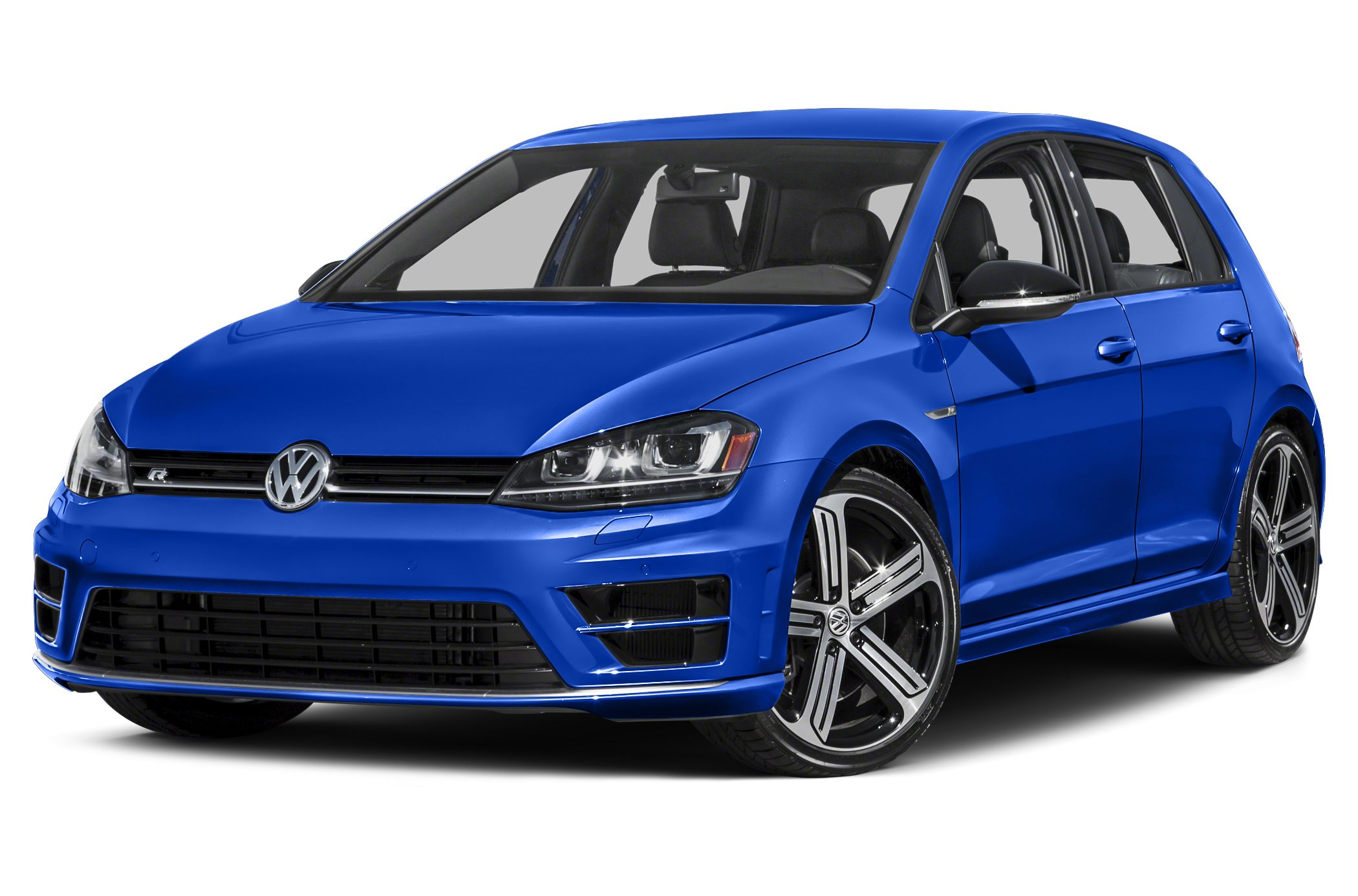 volkswagen golf r facelift spotted autoblog. Black Bedroom Furniture Sets. Home Design Ideas