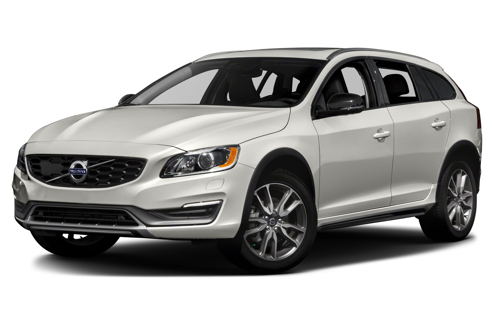 2017VolvoV60 Cross Country