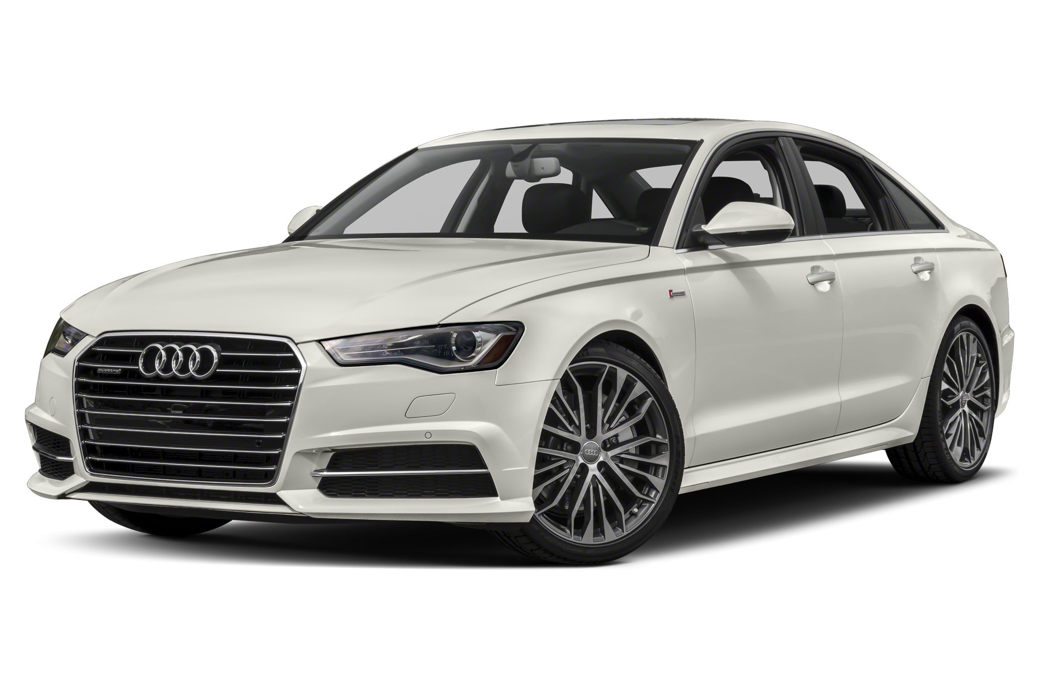 2016 audi a6 first drive w video autoblog. Black Bedroom Furniture Sets. Home Design Ideas