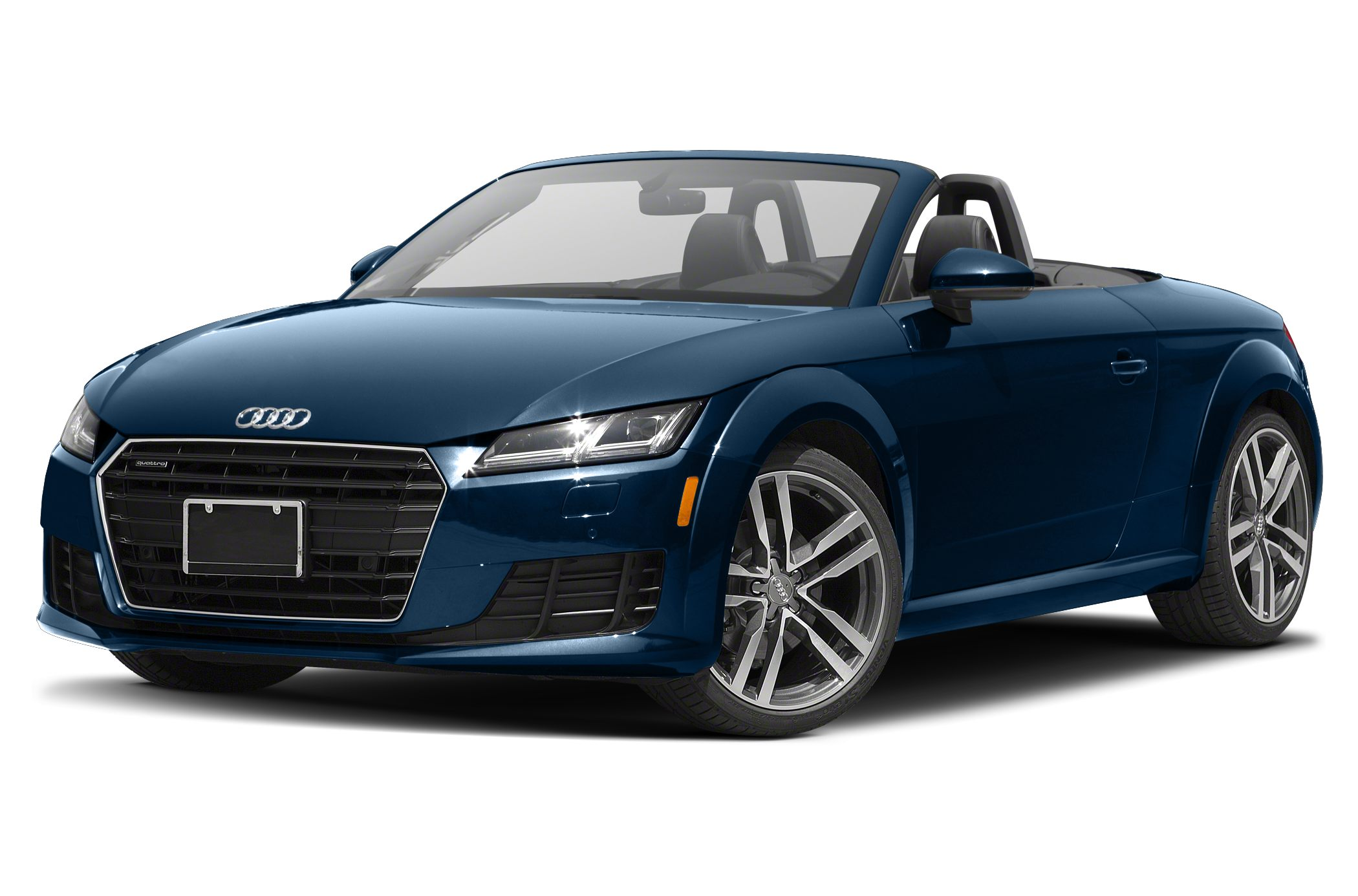 Audi Tt News Photos And Buying Information Autoblog