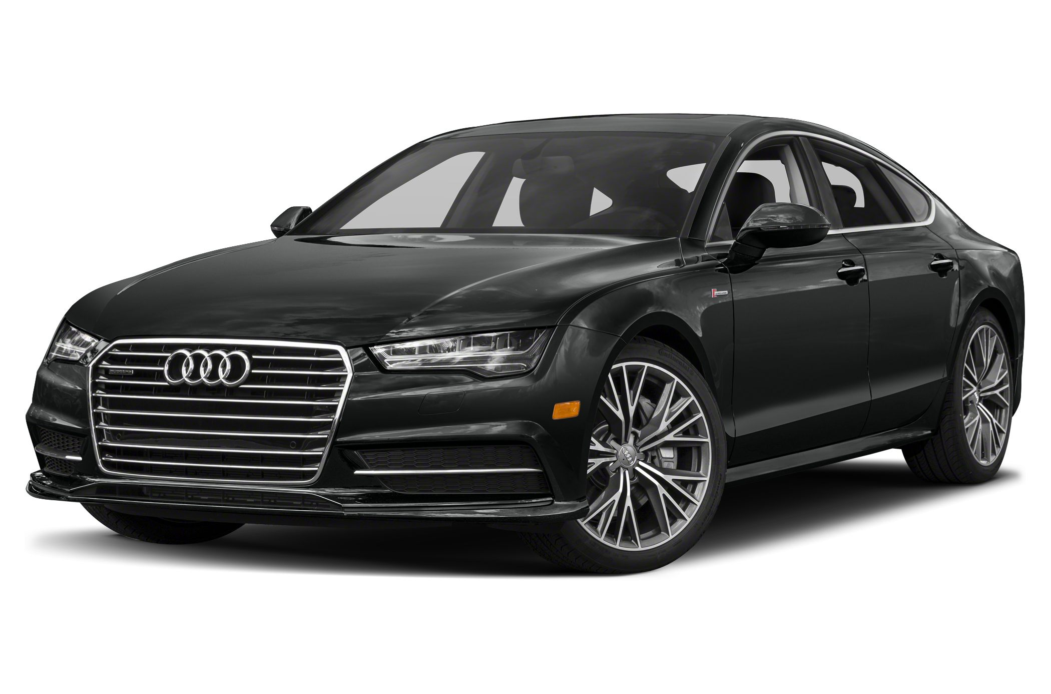 Audi A7 Pricing Reviews And New Model Information Autoblog
