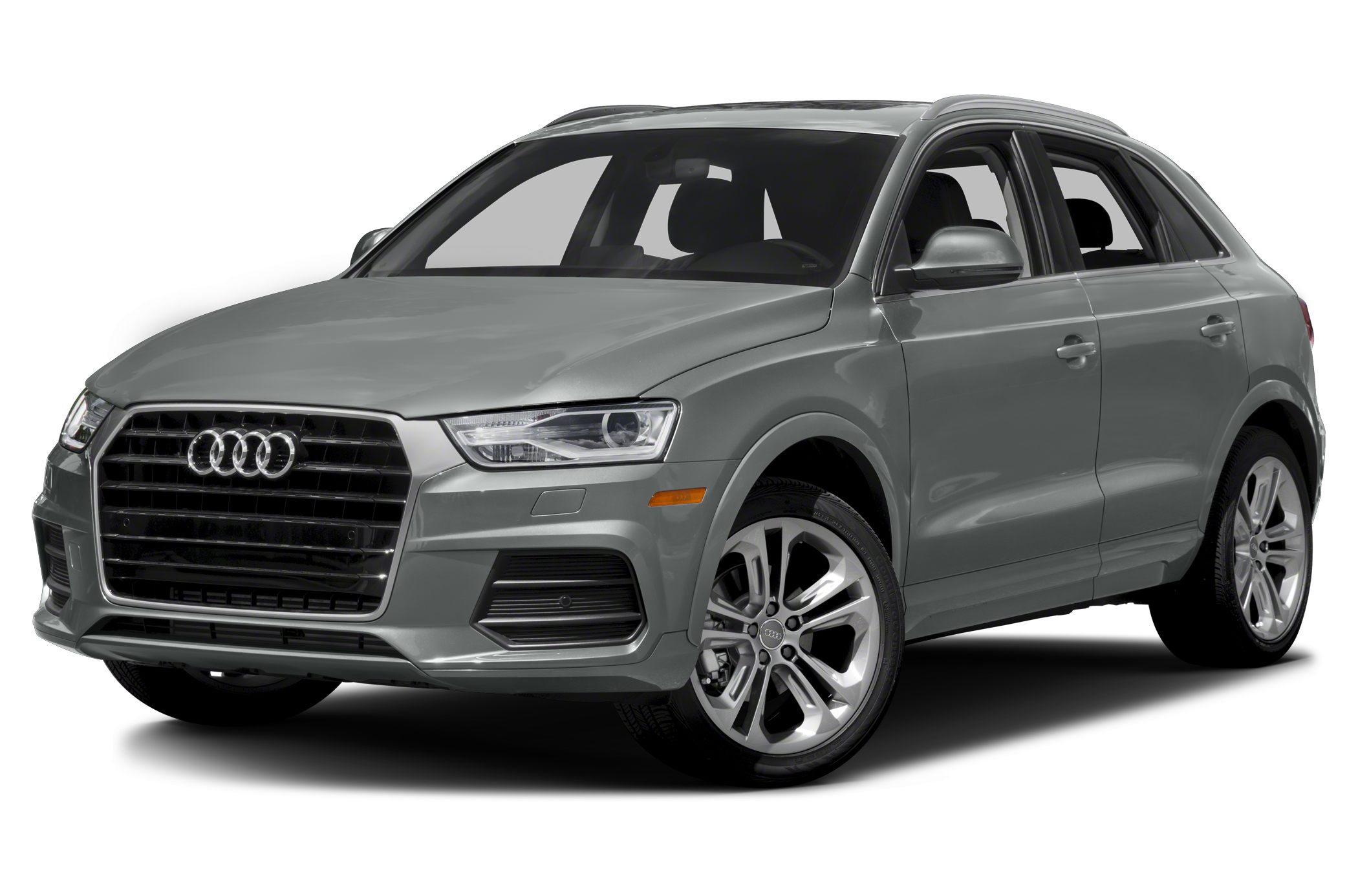 Audi Q3 News Photos And Buying Information Autoblog