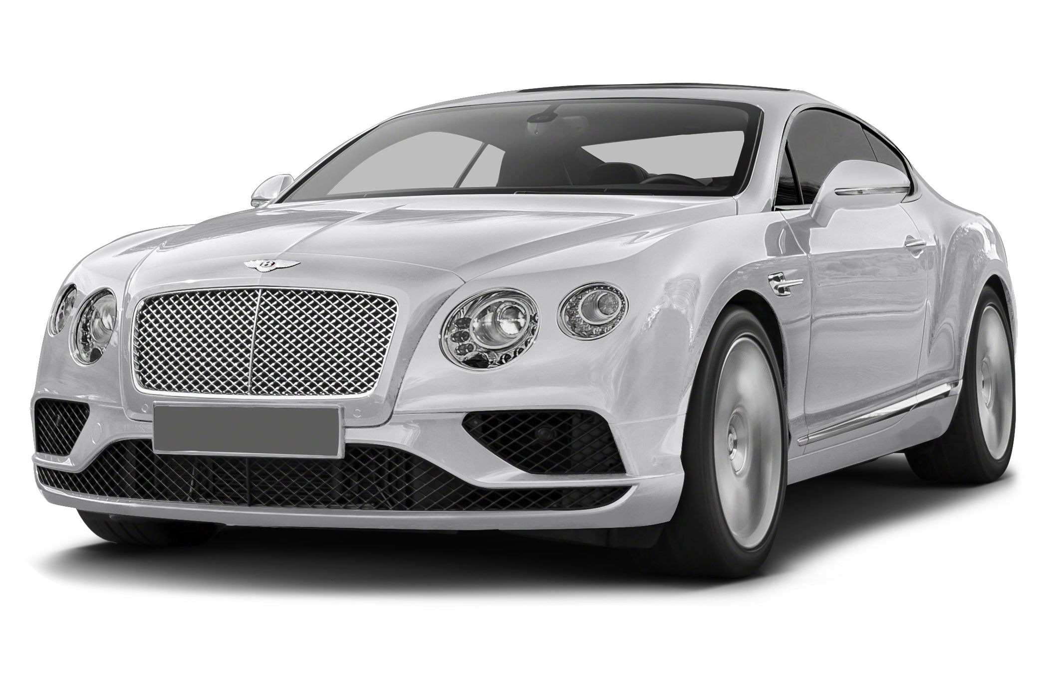2016BentleyContinental GT