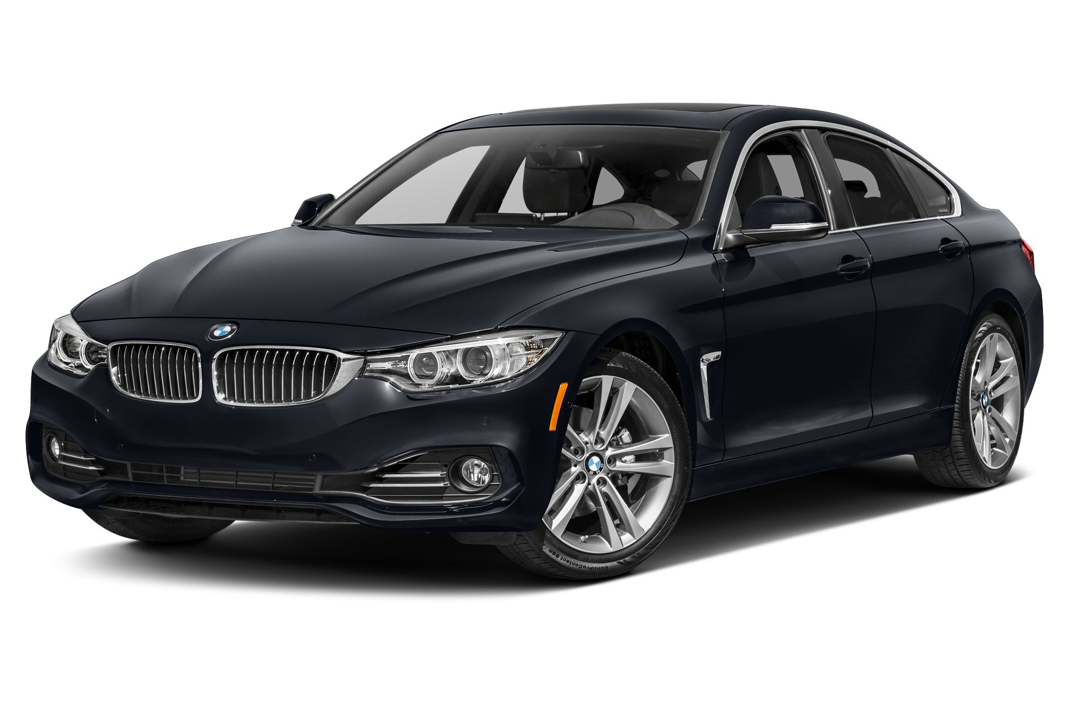 2016BMW428 Gran Coupe