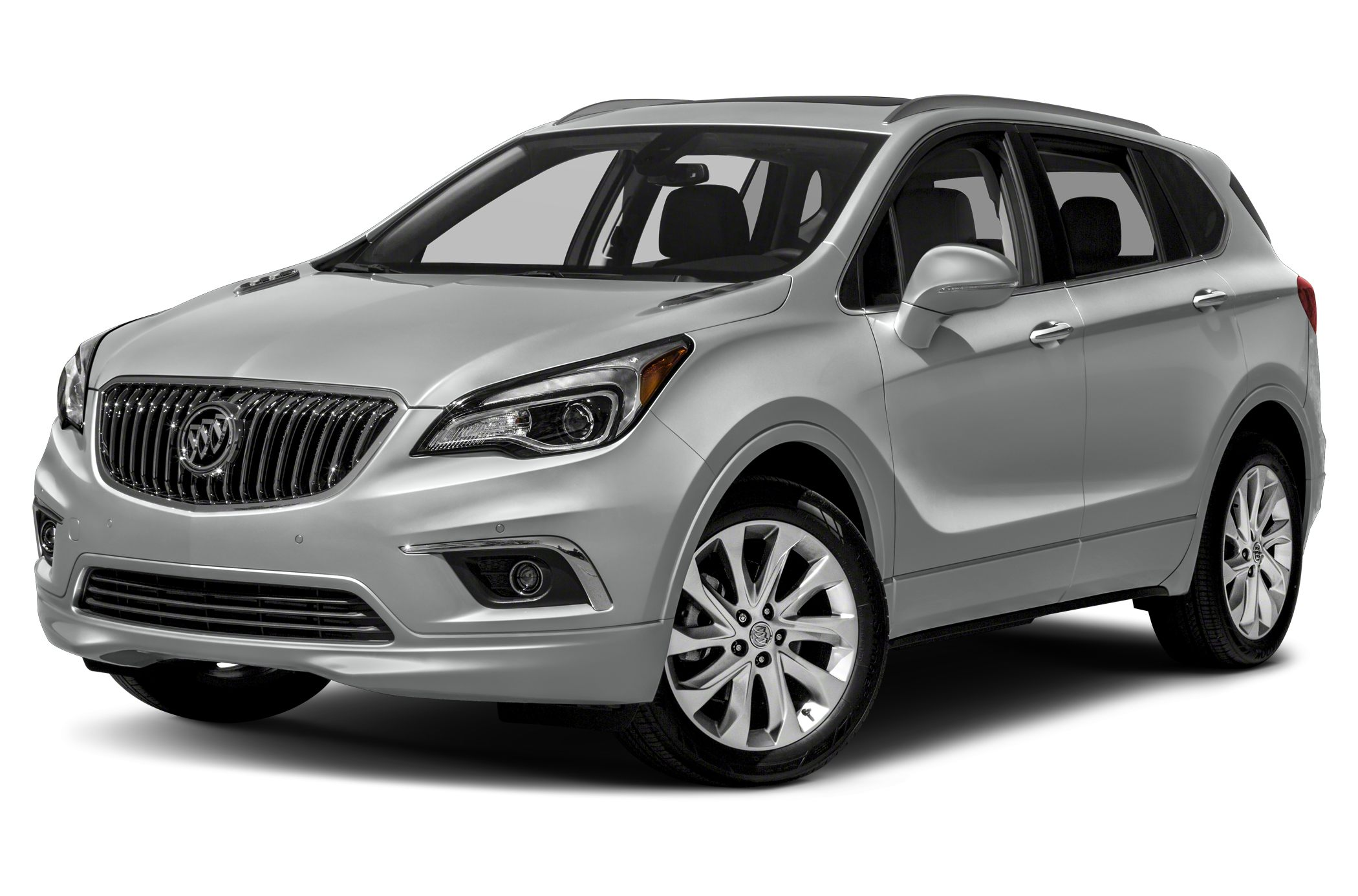 the chinese experiment 2017 buick envision first drive autoblog. Black Bedroom Furniture Sets. Home Design Ideas