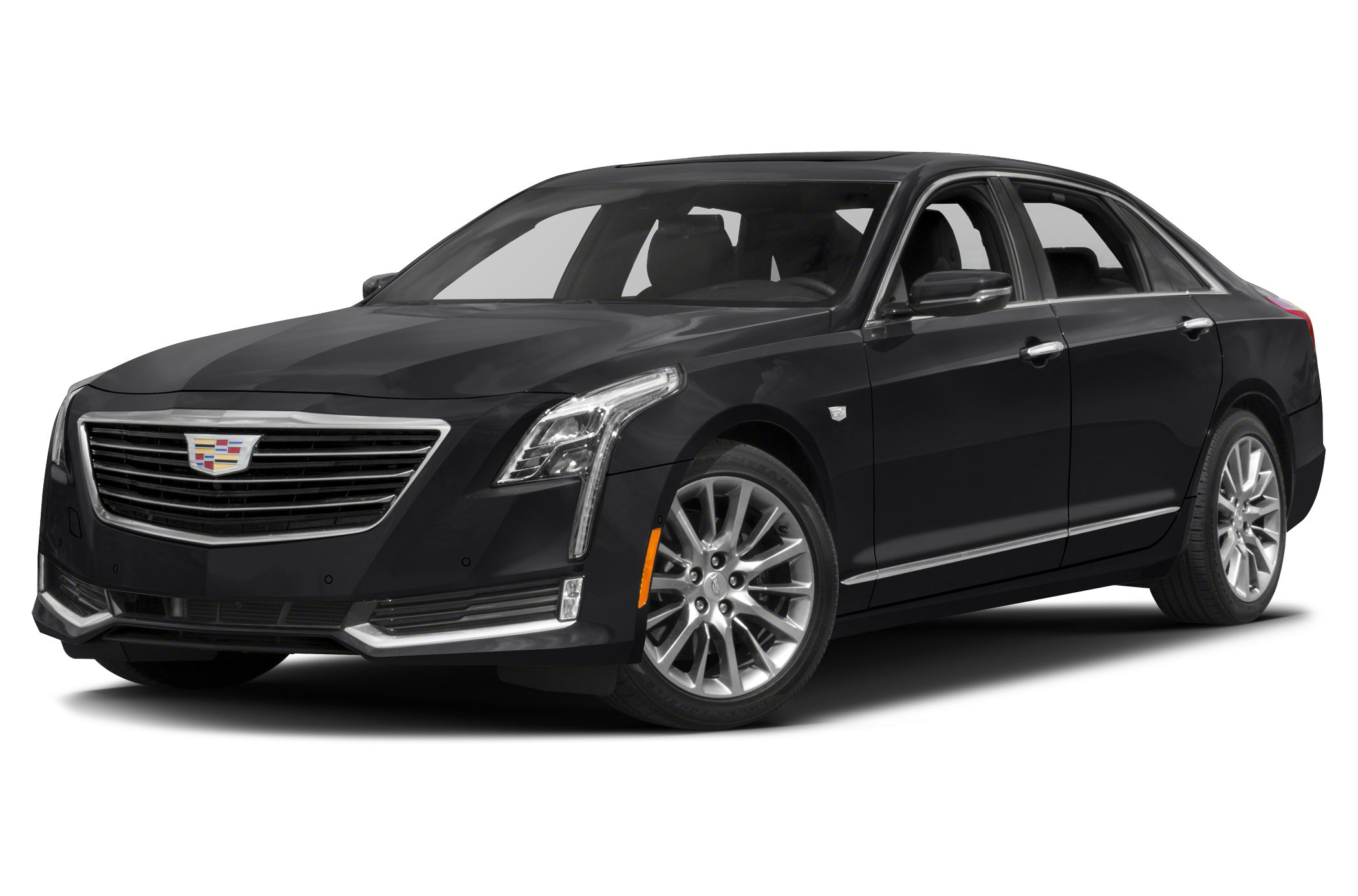 2016 Cadillac CT6: First Drive Photo Gallery - Autoblog