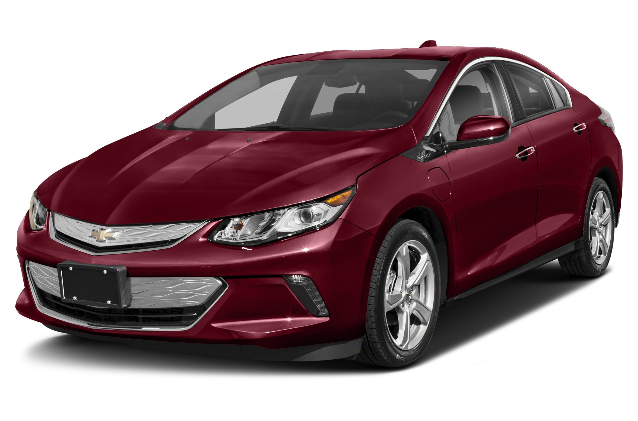 Chevrolet Volt News, Photos and Buying Information - Autoblog