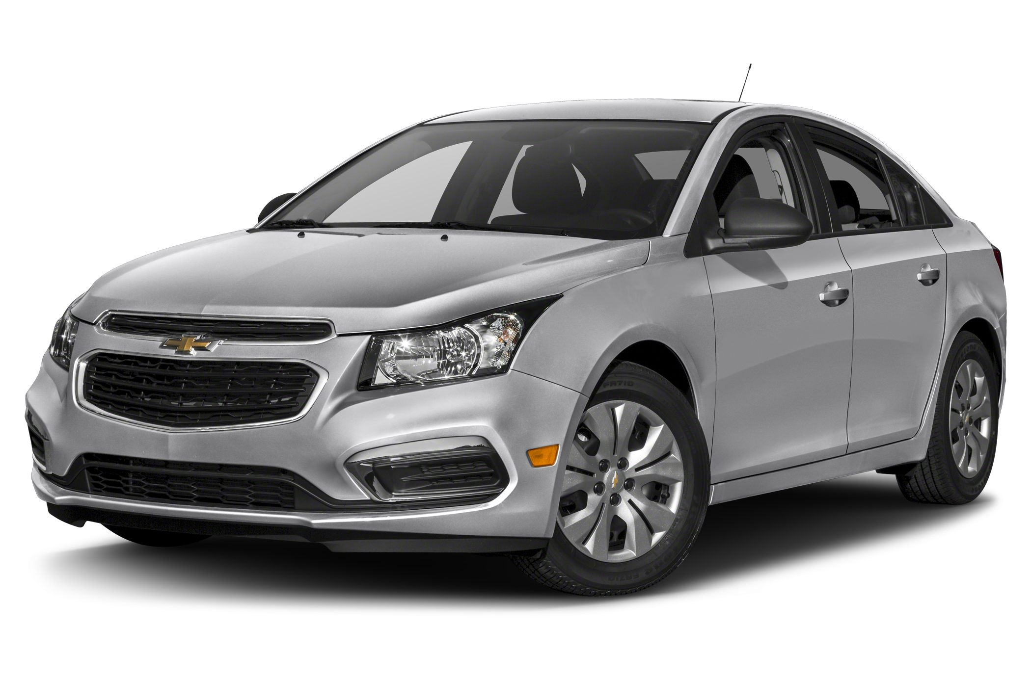 2016ChevroletCruze Limited