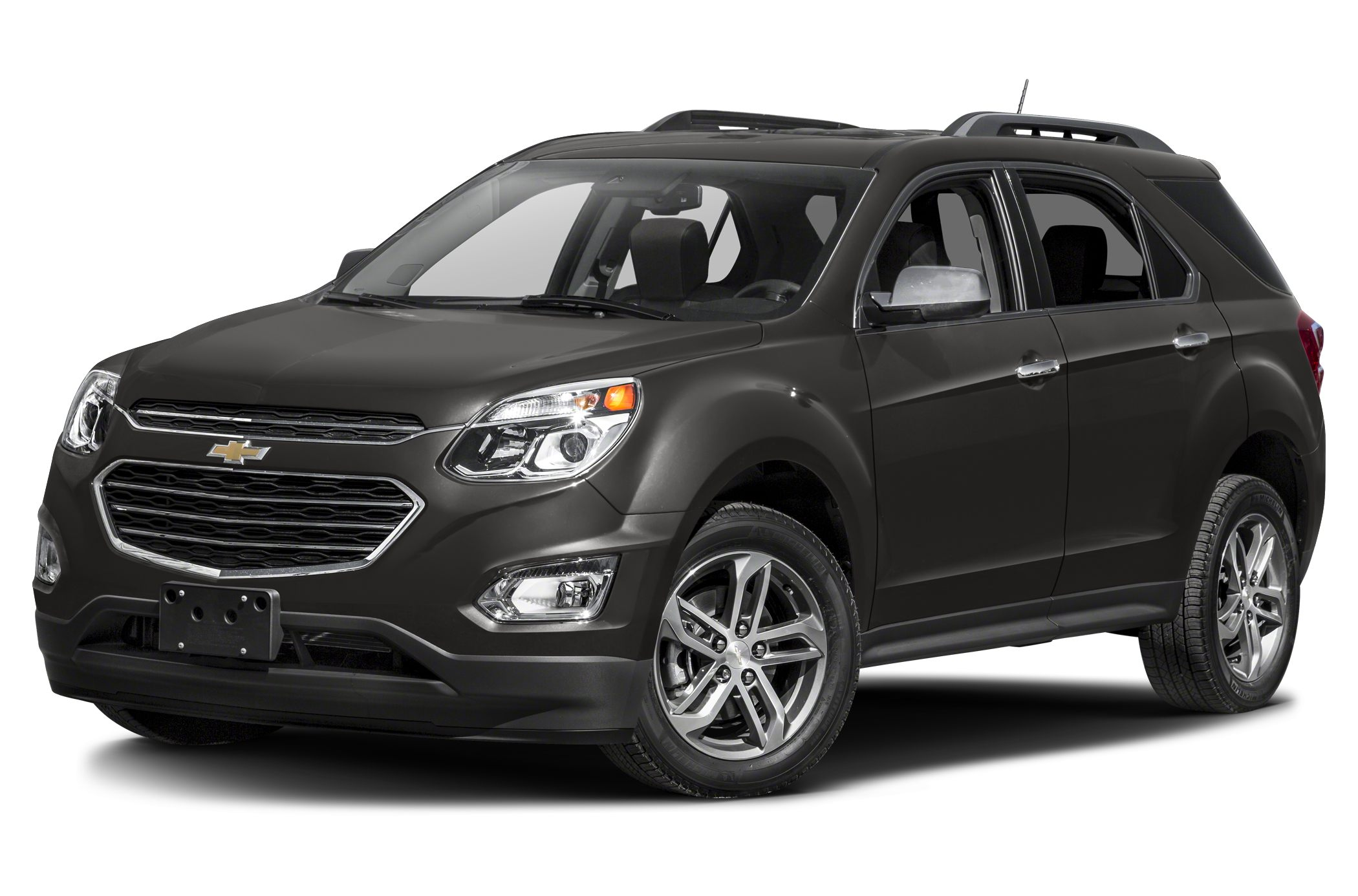 2016 chevrolet equinox gets styling tweaks not much else. Black Bedroom Furniture Sets. Home Design Ideas