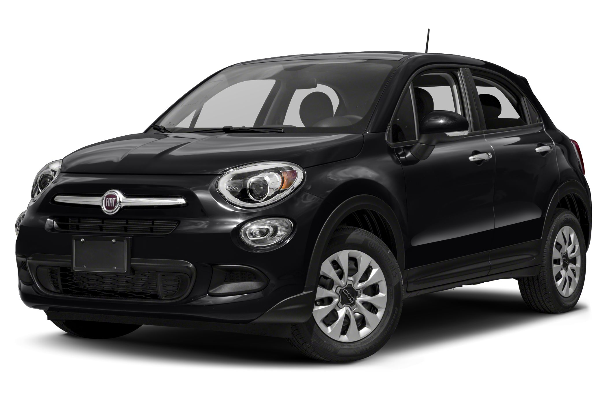 fiat 500x news photos and buying information autoblog. Black Bedroom Furniture Sets. Home Design Ideas