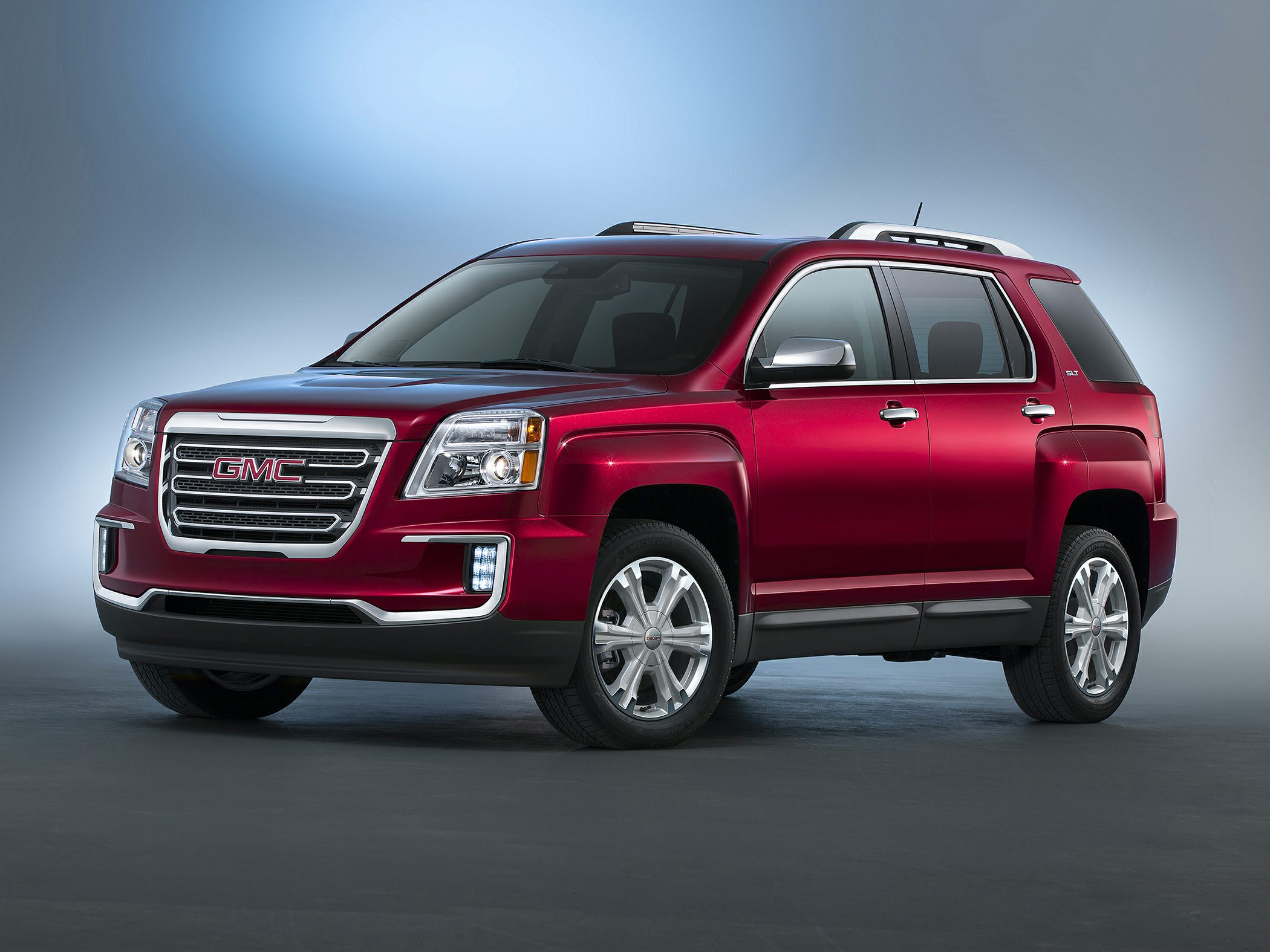 2018 GMC Terrain loses the V6 and gains a diesel for an all-turbo ...