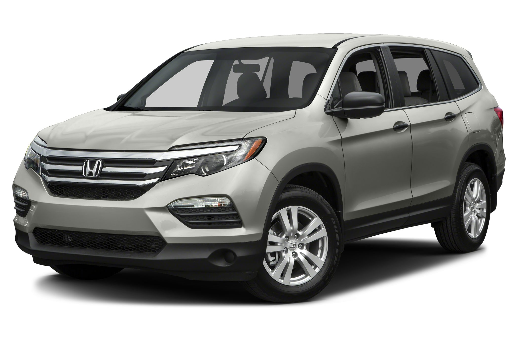 Honda pilot news photos and buying information autoblog for Honda pilot images