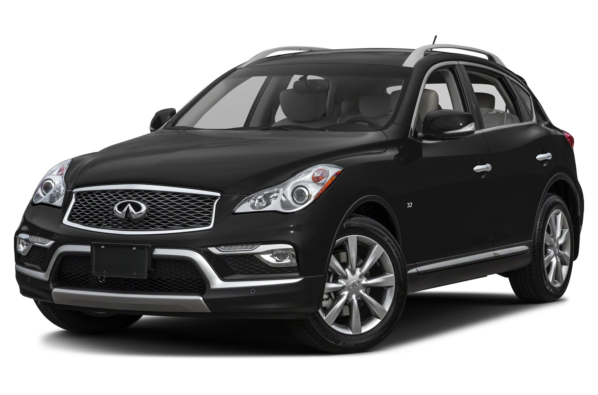 infiniti qx50 news photos and buying information   autoblog