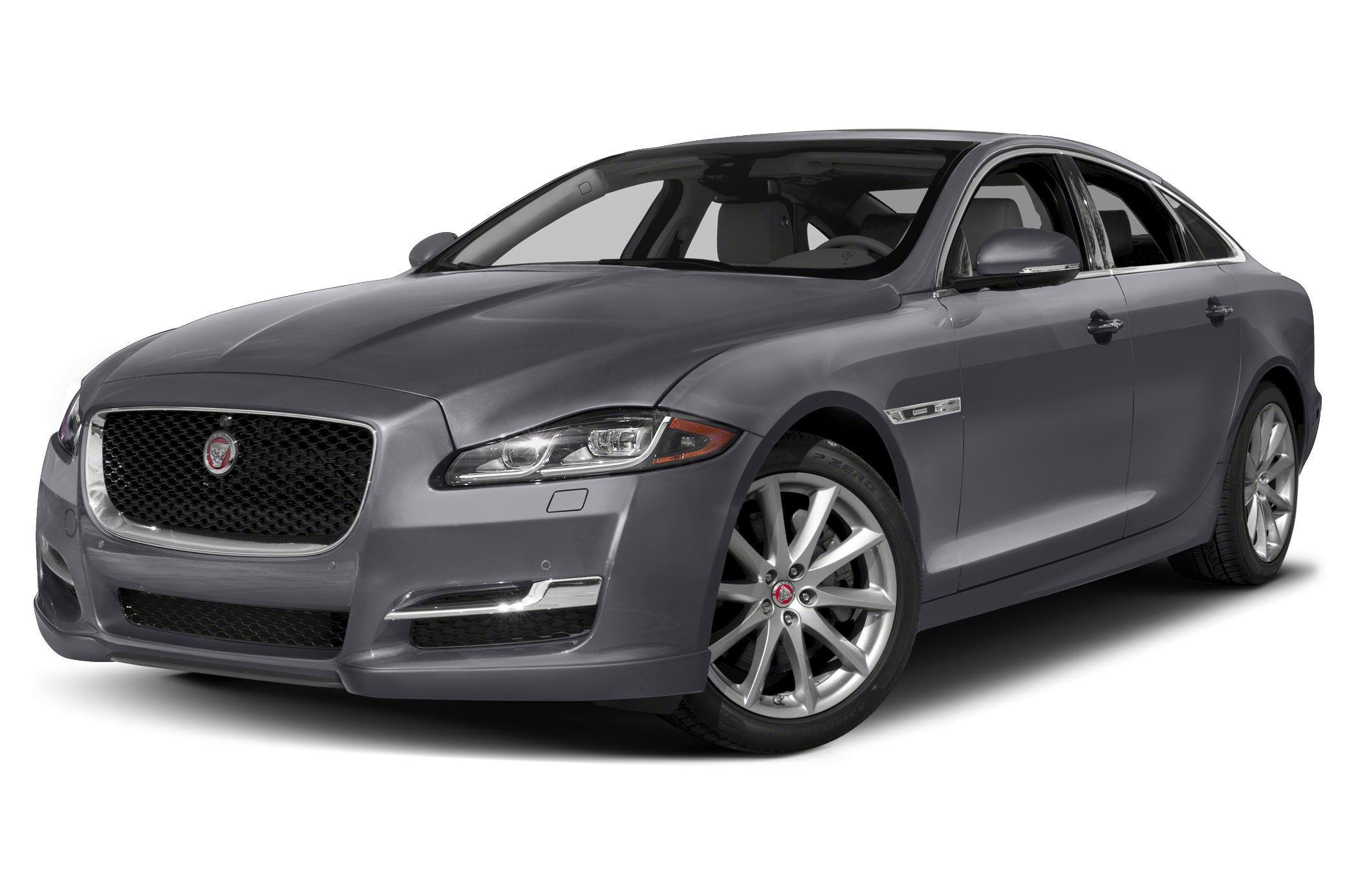 2017 Jaguar XJ  Top Speed