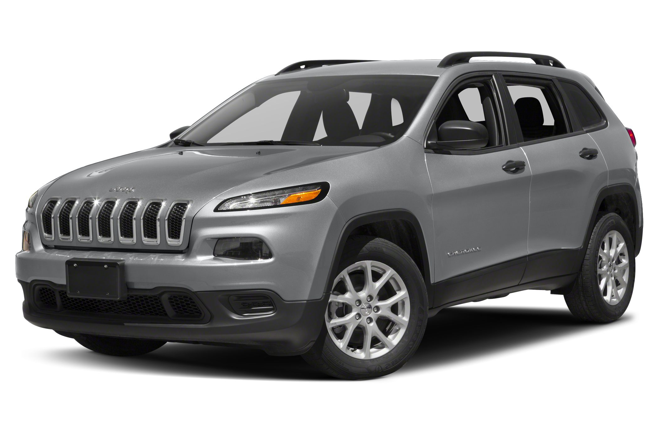 Jeep Cherokee News Photos And Buying Information Autoblog