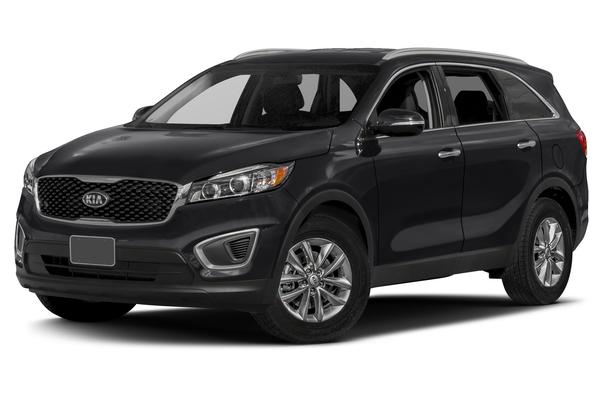 kia sorento spotted high altitude testing after 39 ring run autoblog. Black Bedroom Furniture Sets. Home Design Ideas