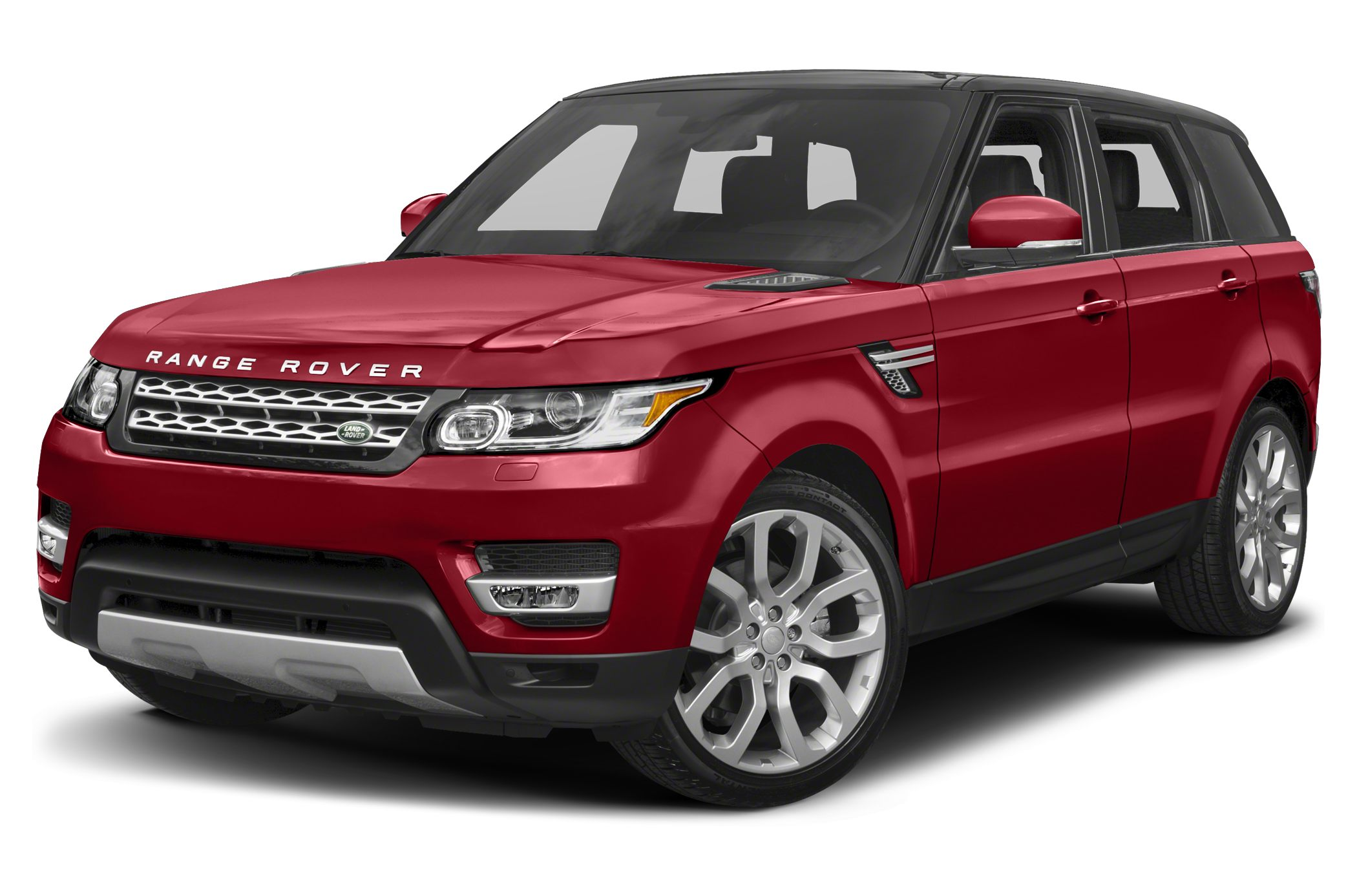 Land Rover Range Rover Sport Pricing Reviews And New