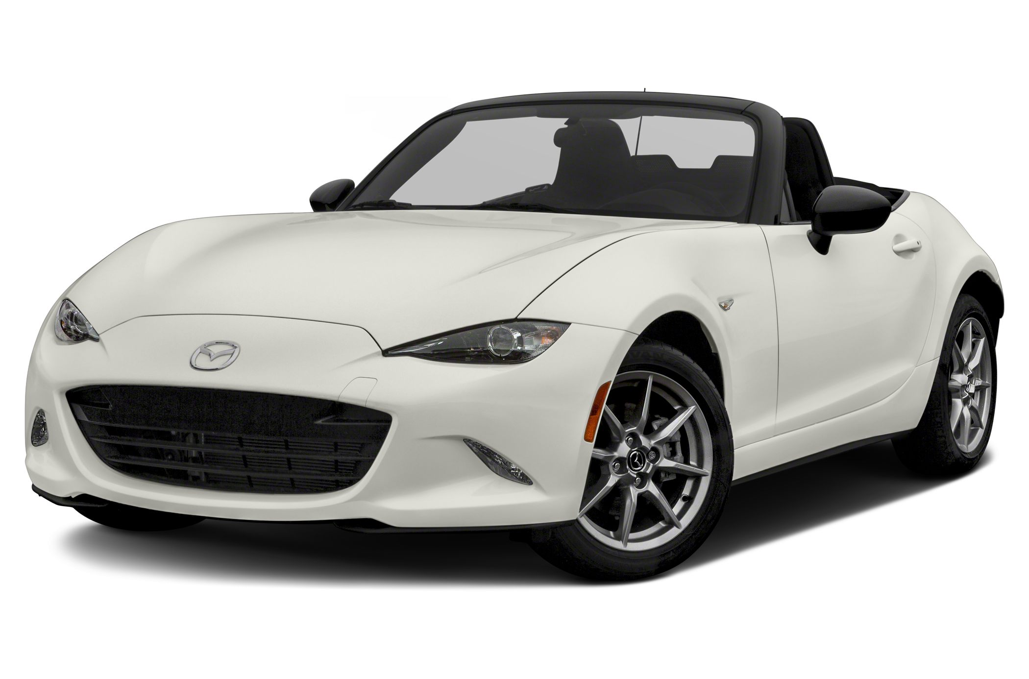2016 mazda mx 5 miata is a knight in white satin autoblog. Black Bedroom Furniture Sets. Home Design Ideas