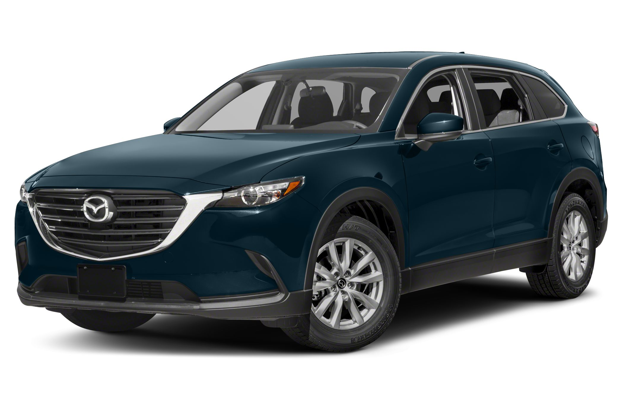 Mazda Cx 9 News Photos And Buying Information Autoblog