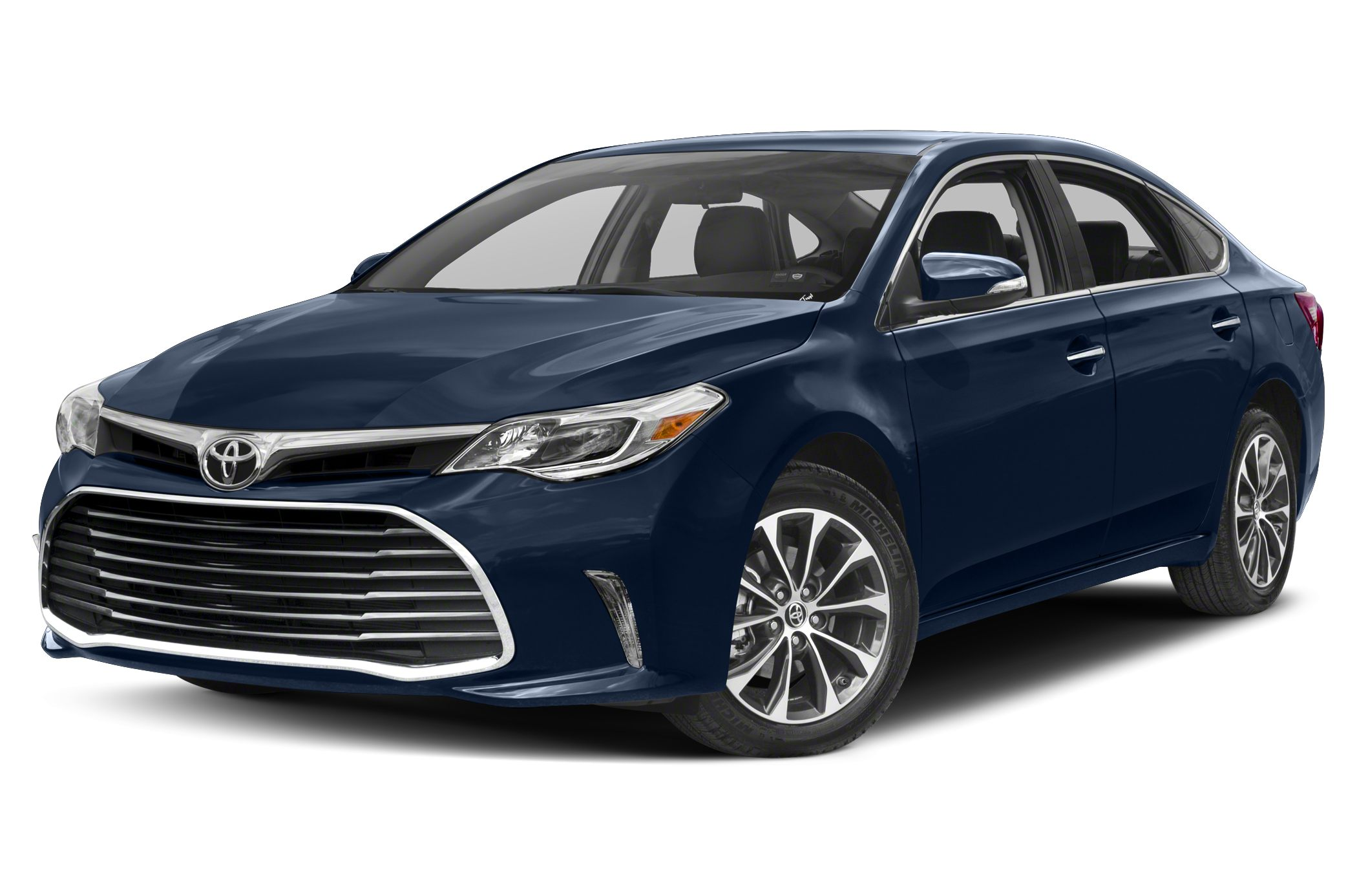 Toyota Certified Pre Owned >> Toyota Avalon News, Photos and Buying Information - Autoblog