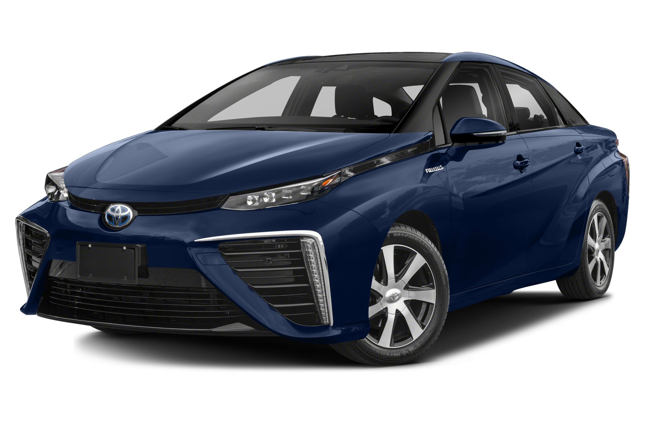 Certified Pre Owned >> Toyota Mirai News, Photos and Buying Information - Autoblog