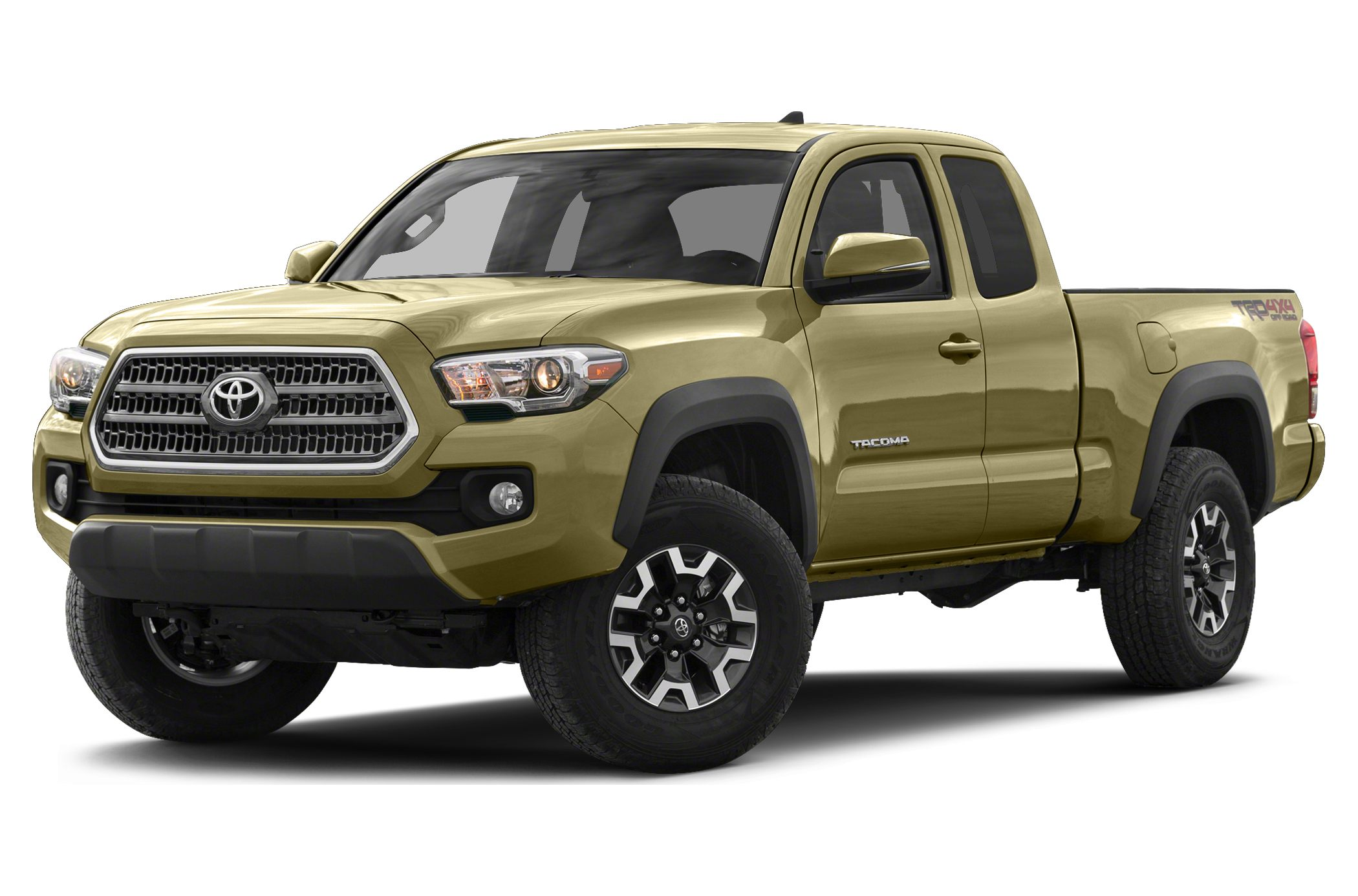Toyota Tacoma News Photos And Buying Information Autoblog