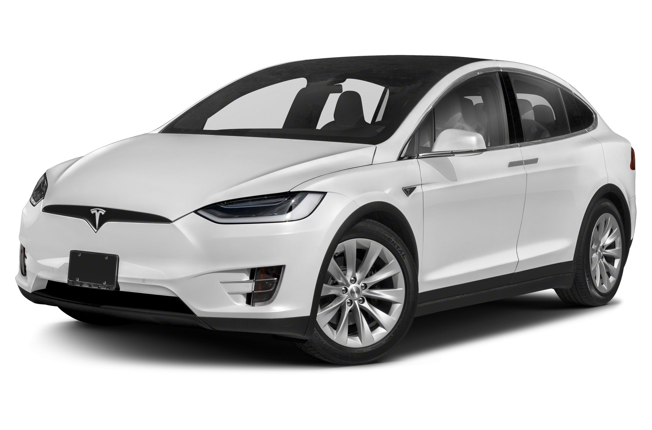 Most Expensive Tesla Model X Configuration Costs 150 000