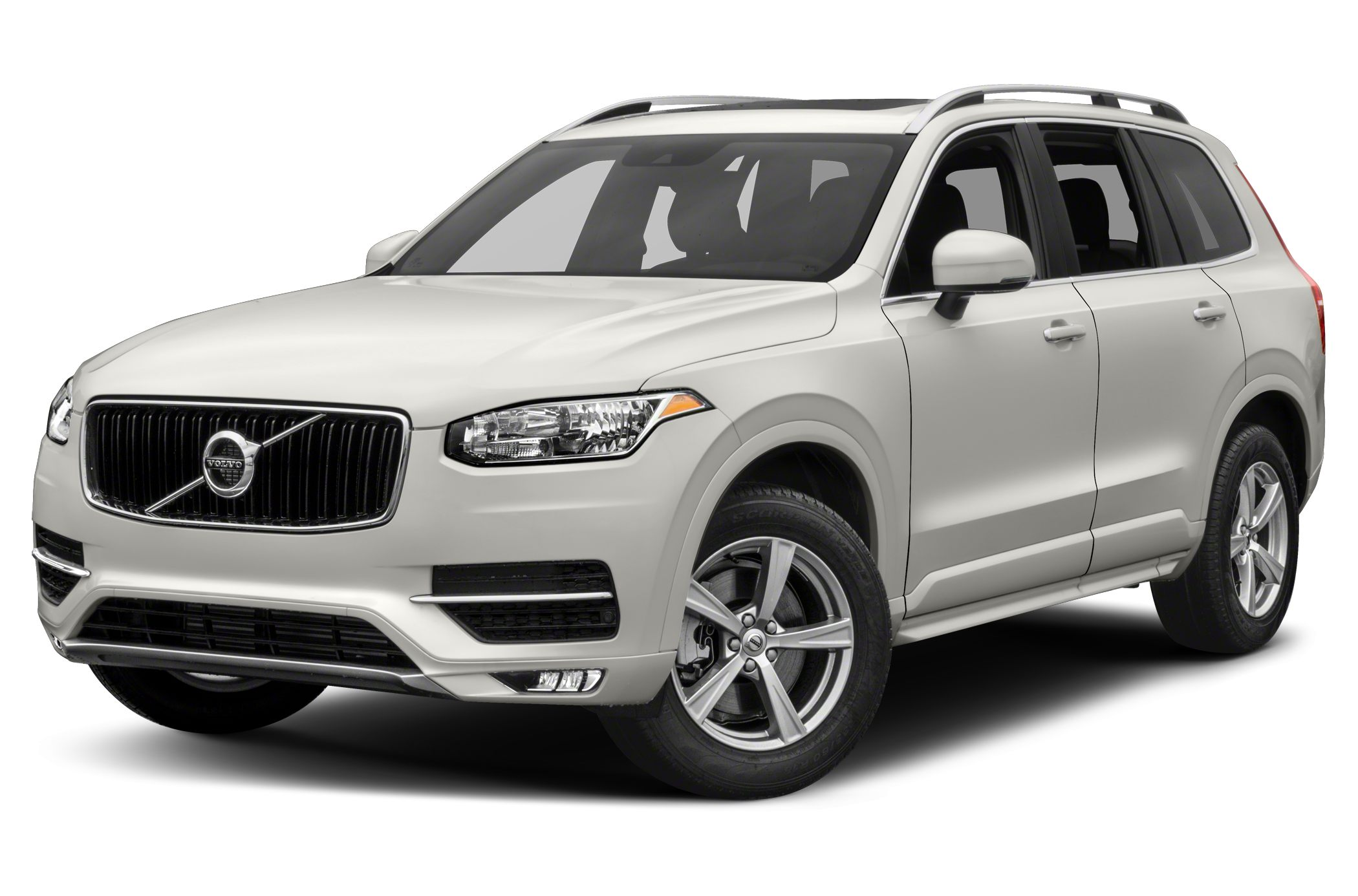 volvo xc90 news photos and buying information   autoblog