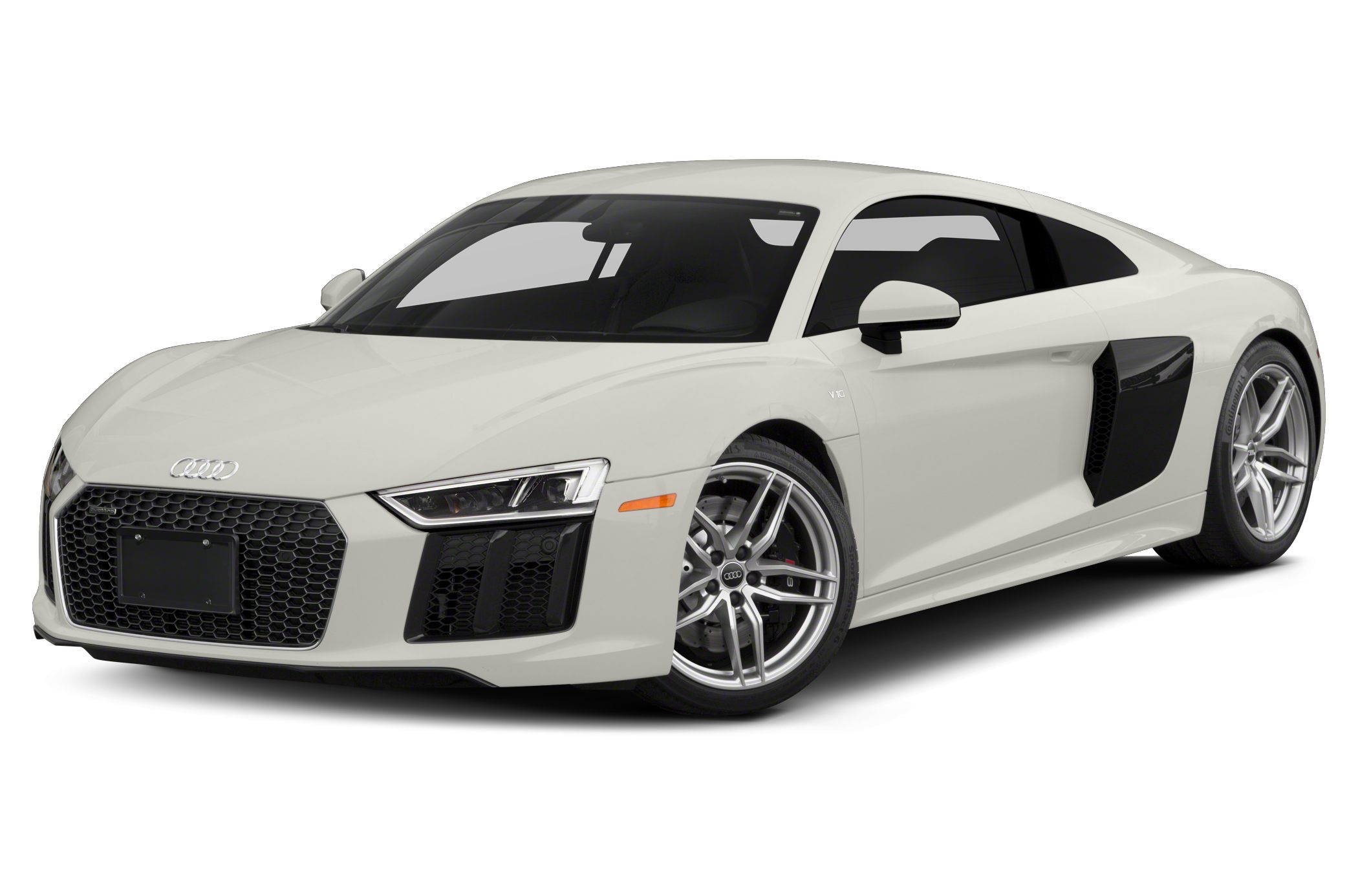 Audi R8 Spyder Is Latest Big New York Auto Show Debut