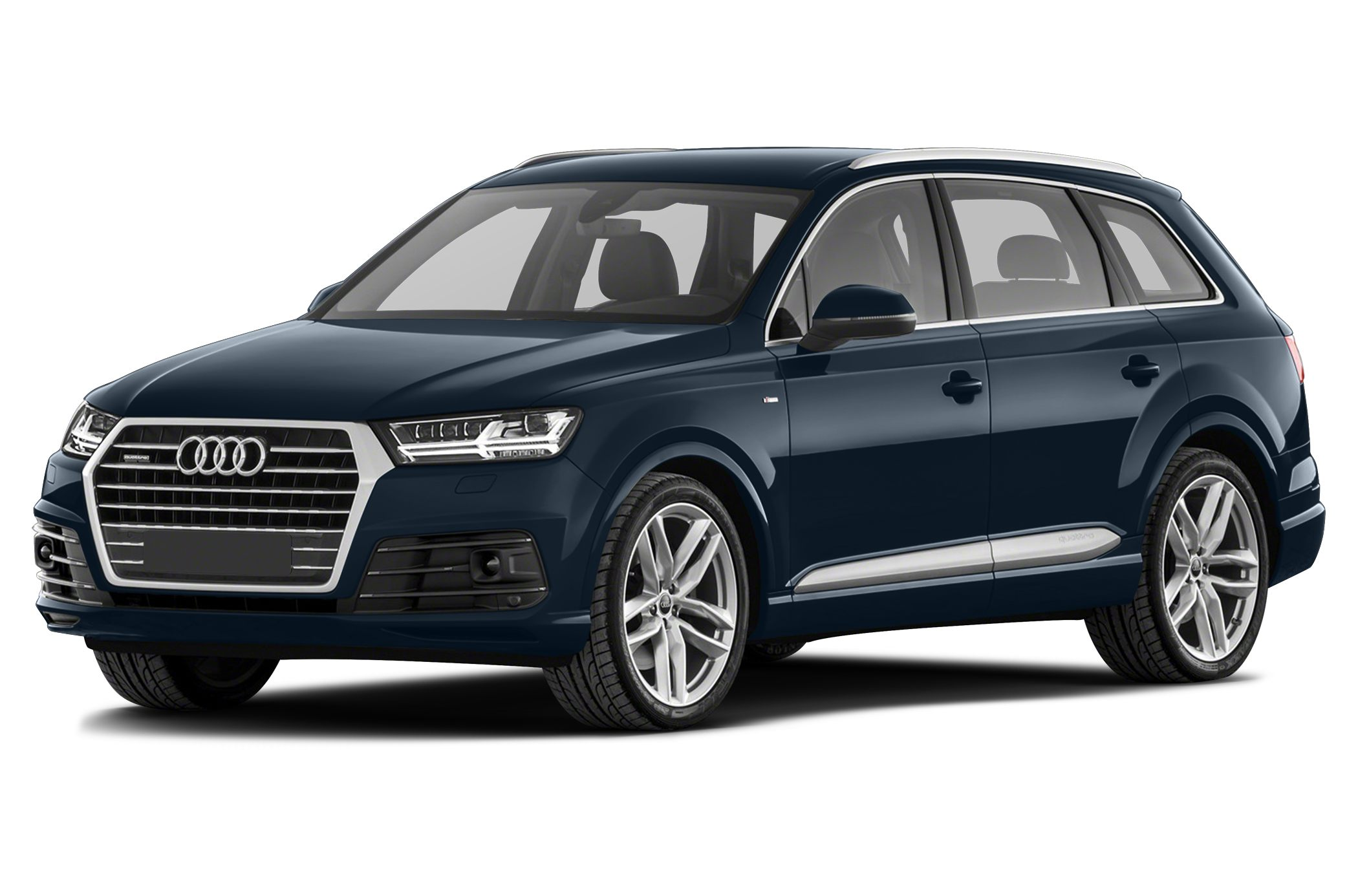 2017 audi q7 second drive photo gallery autoblog. Black Bedroom Furniture Sets. Home Design Ideas